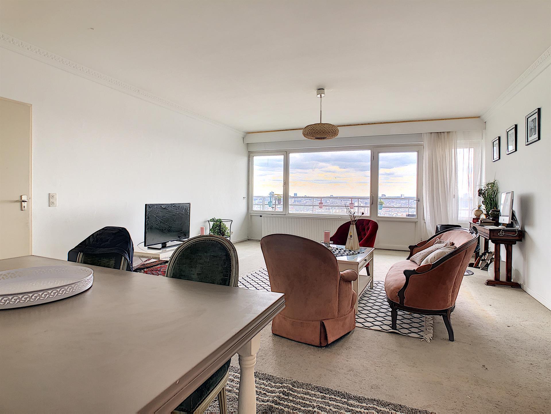 Appartement - Molenbeek-Saint-Jean - #4320527-0