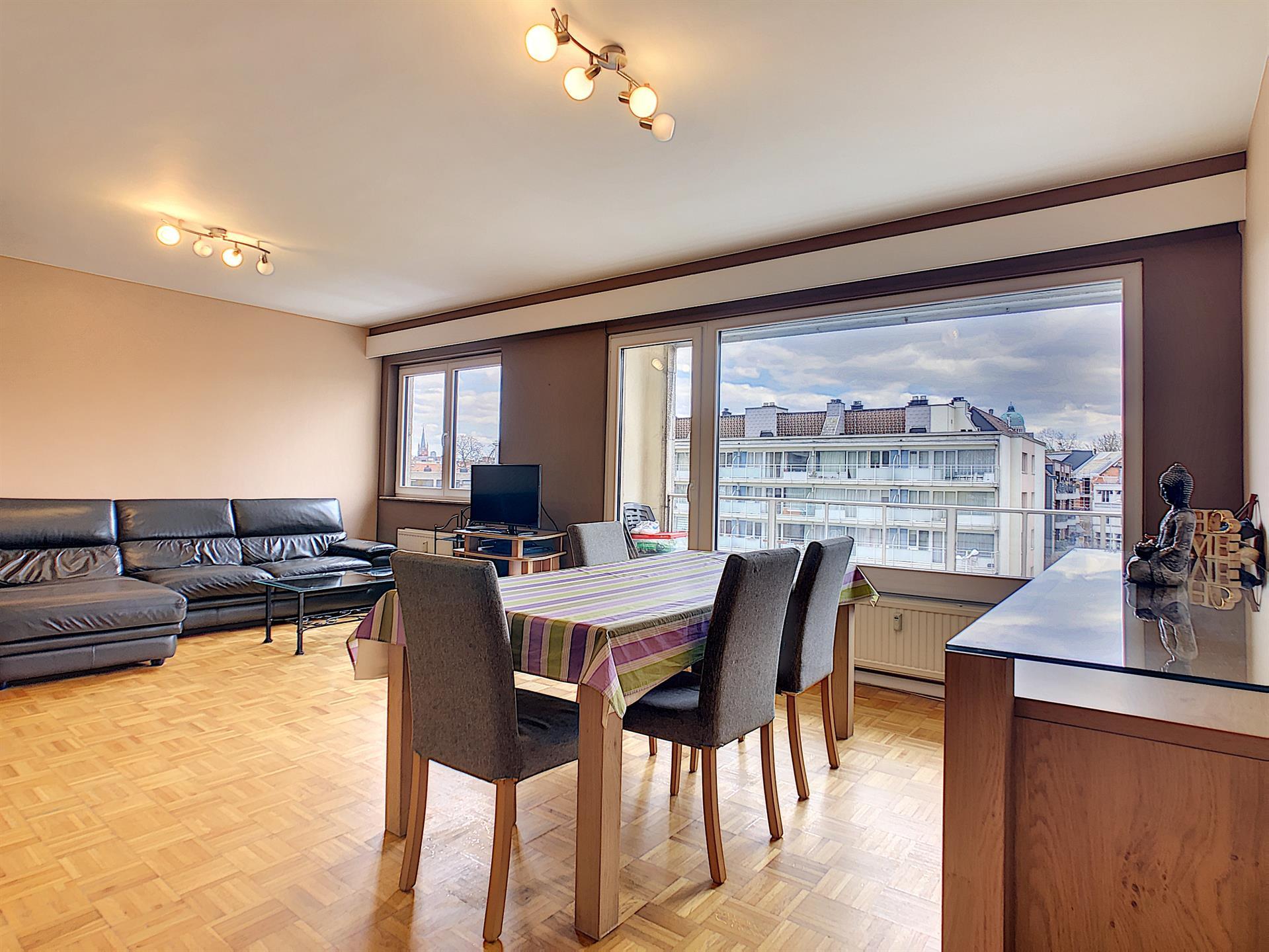 Appartement - Ganshoren - #4320740-1