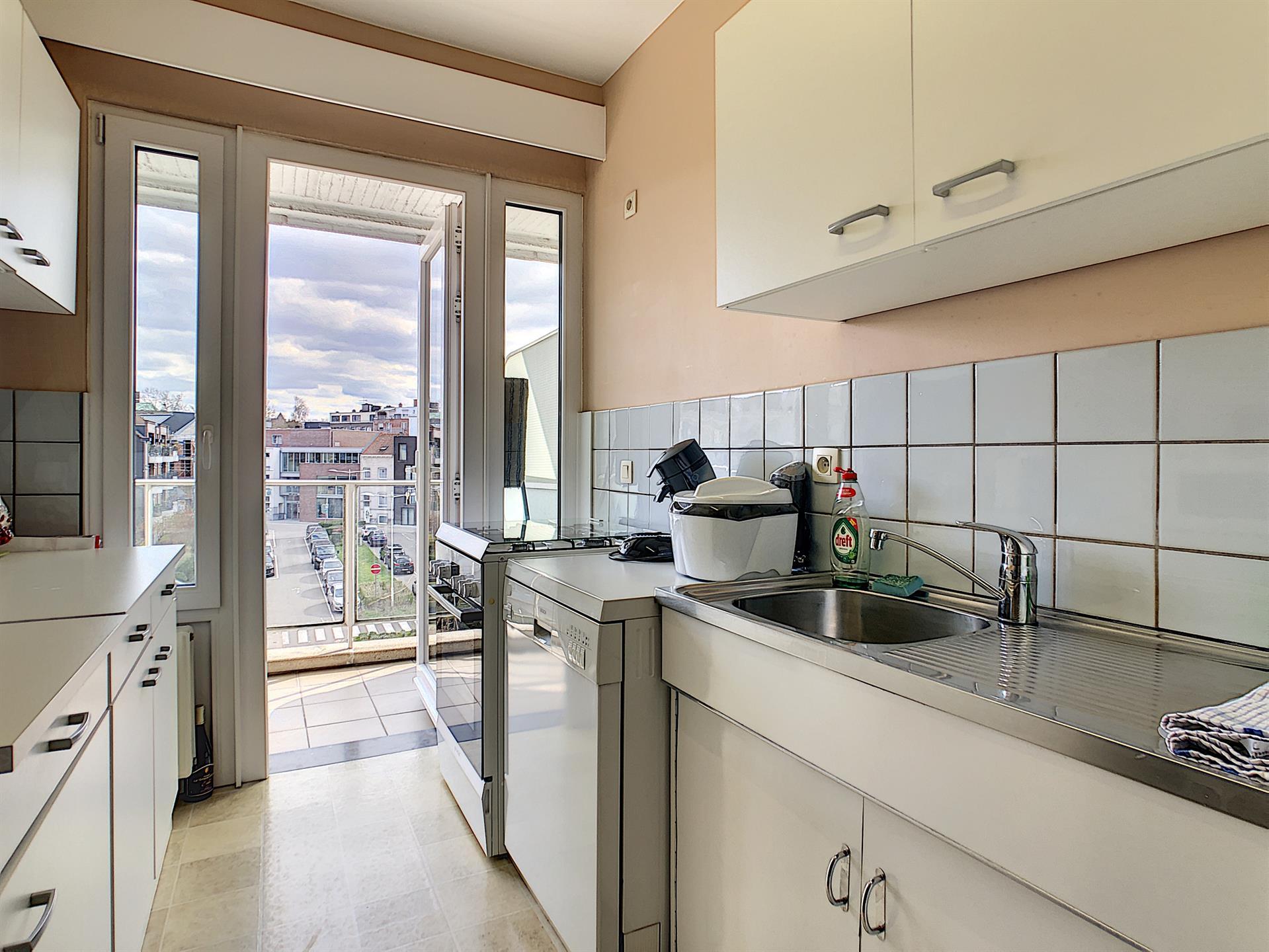 Appartement - Ganshoren - #4320740-2