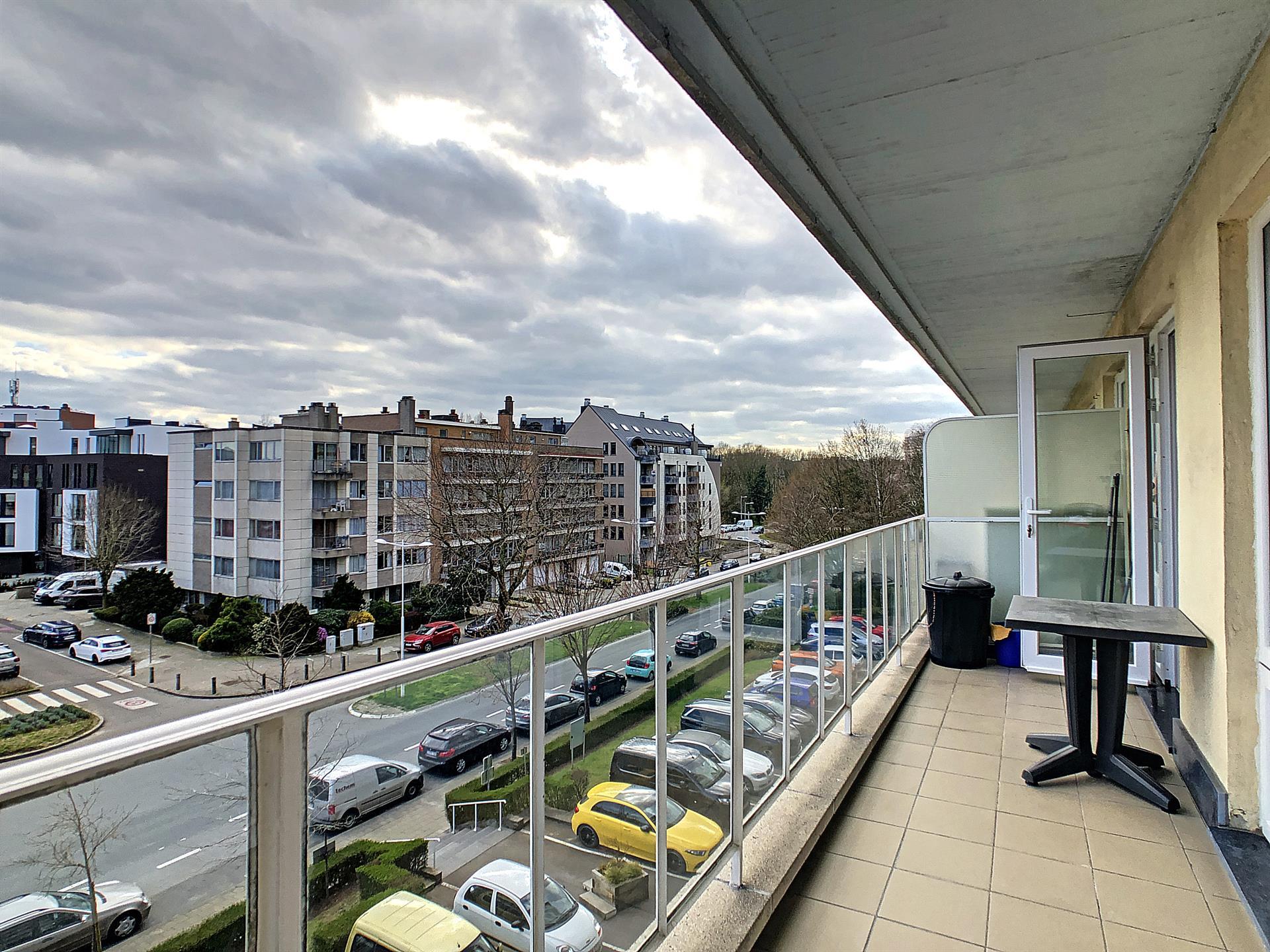 Appartement - Ganshoren - #4320740-6