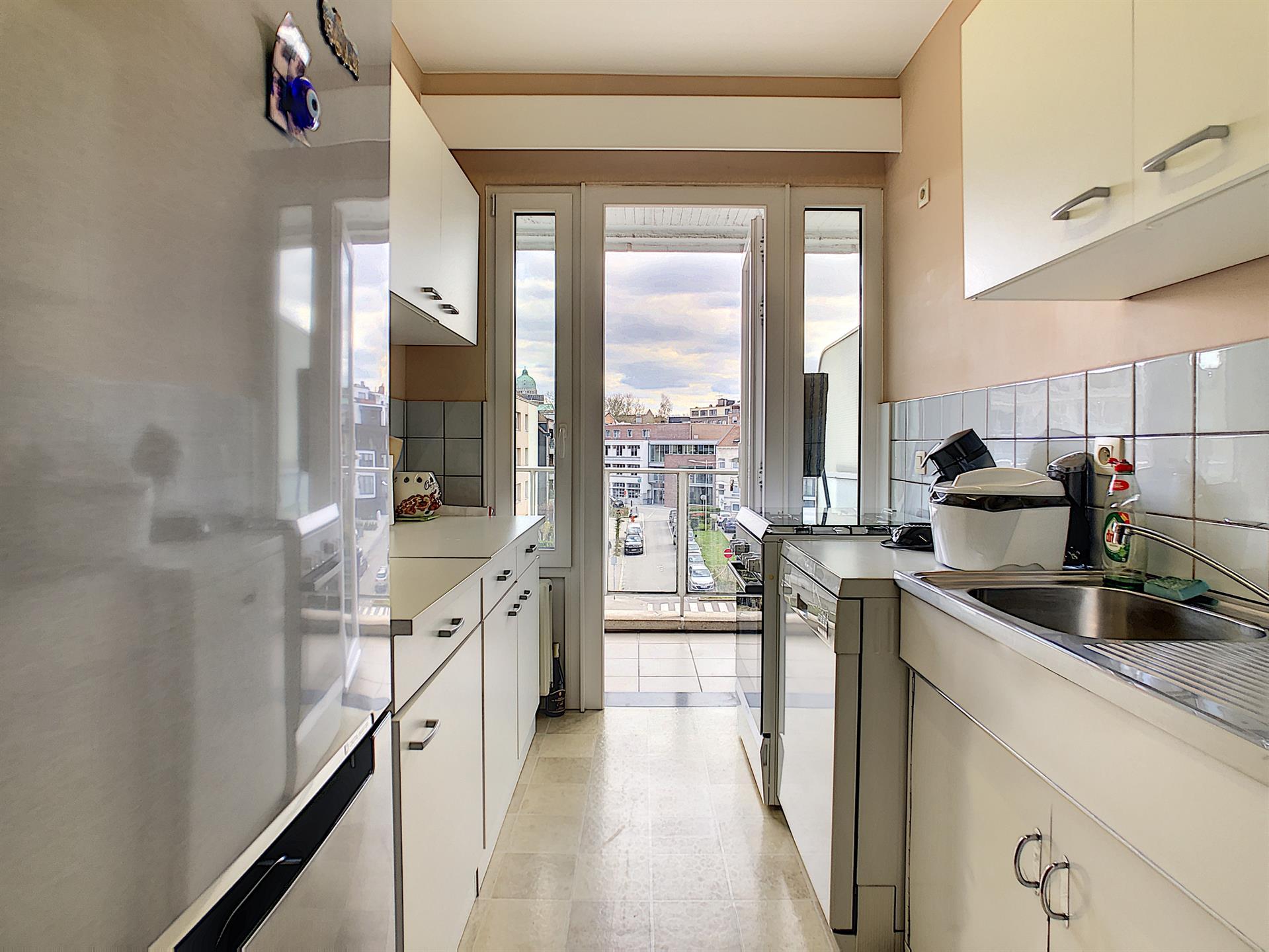Appartement - Ganshoren - #4320740-7
