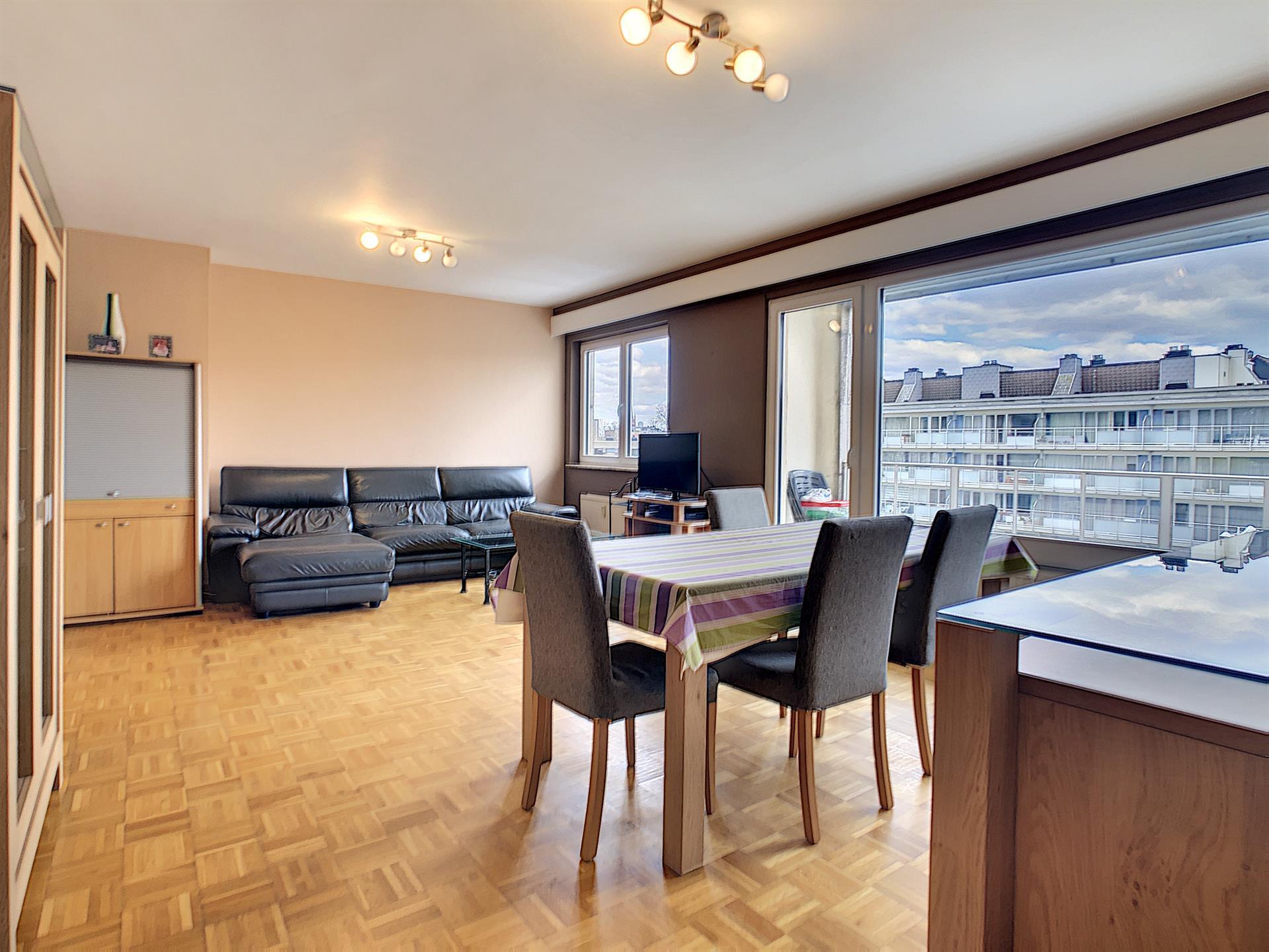 Appartement - Ganshoren - #4320740-0