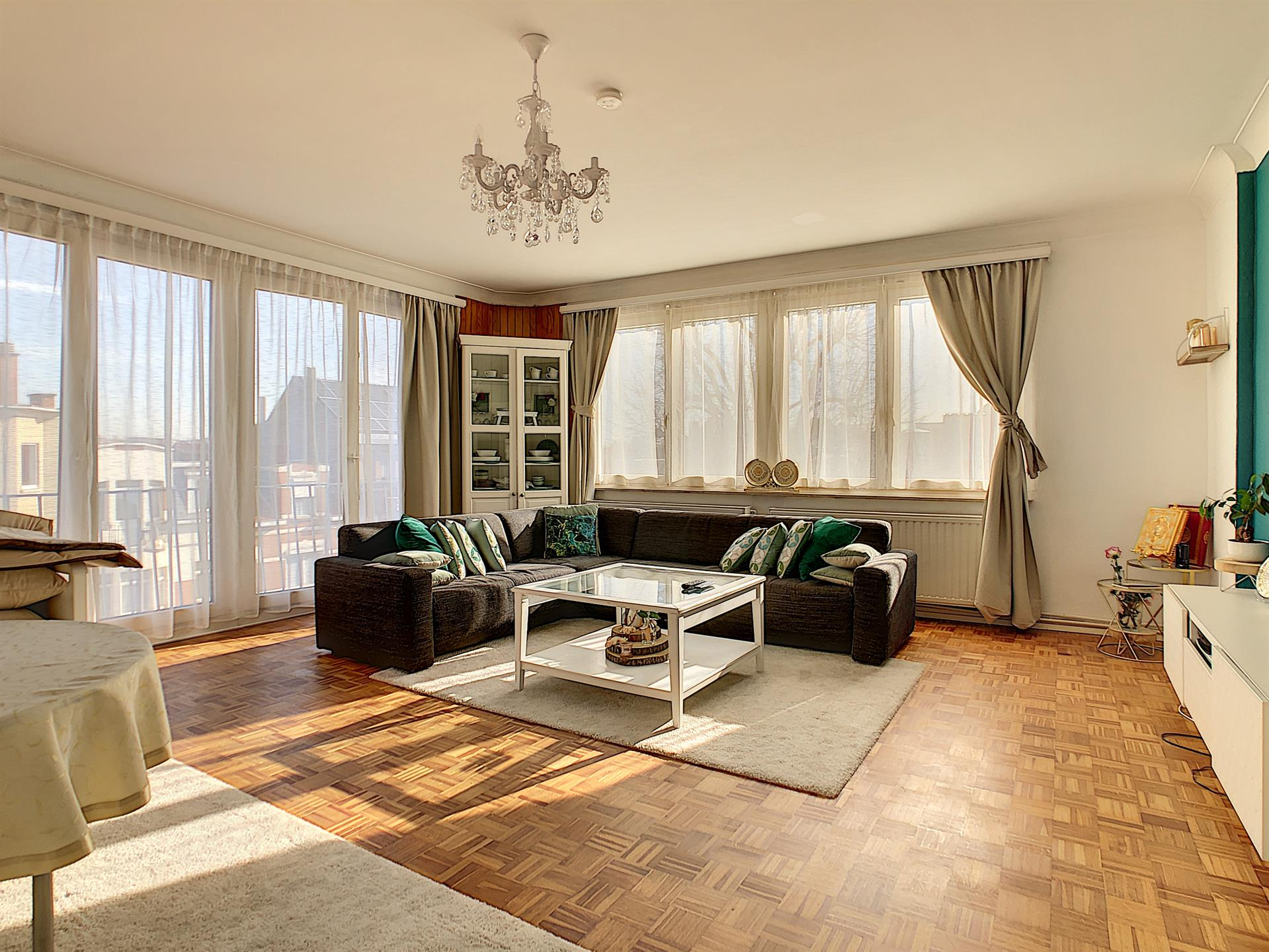 Appartement - Anderlecht - #4322755-6