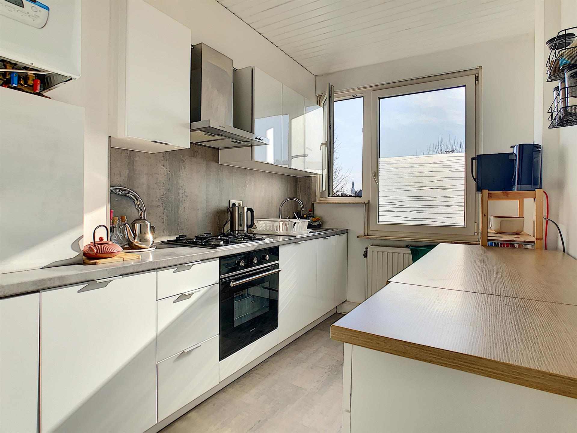 Appartement - Anderlecht - #4322755-1