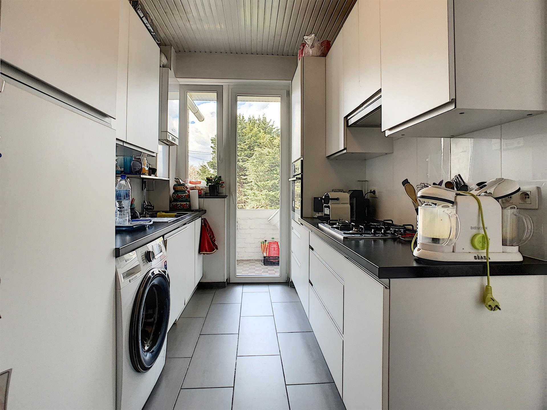 Appartement - Anderlecht - #4337363-1