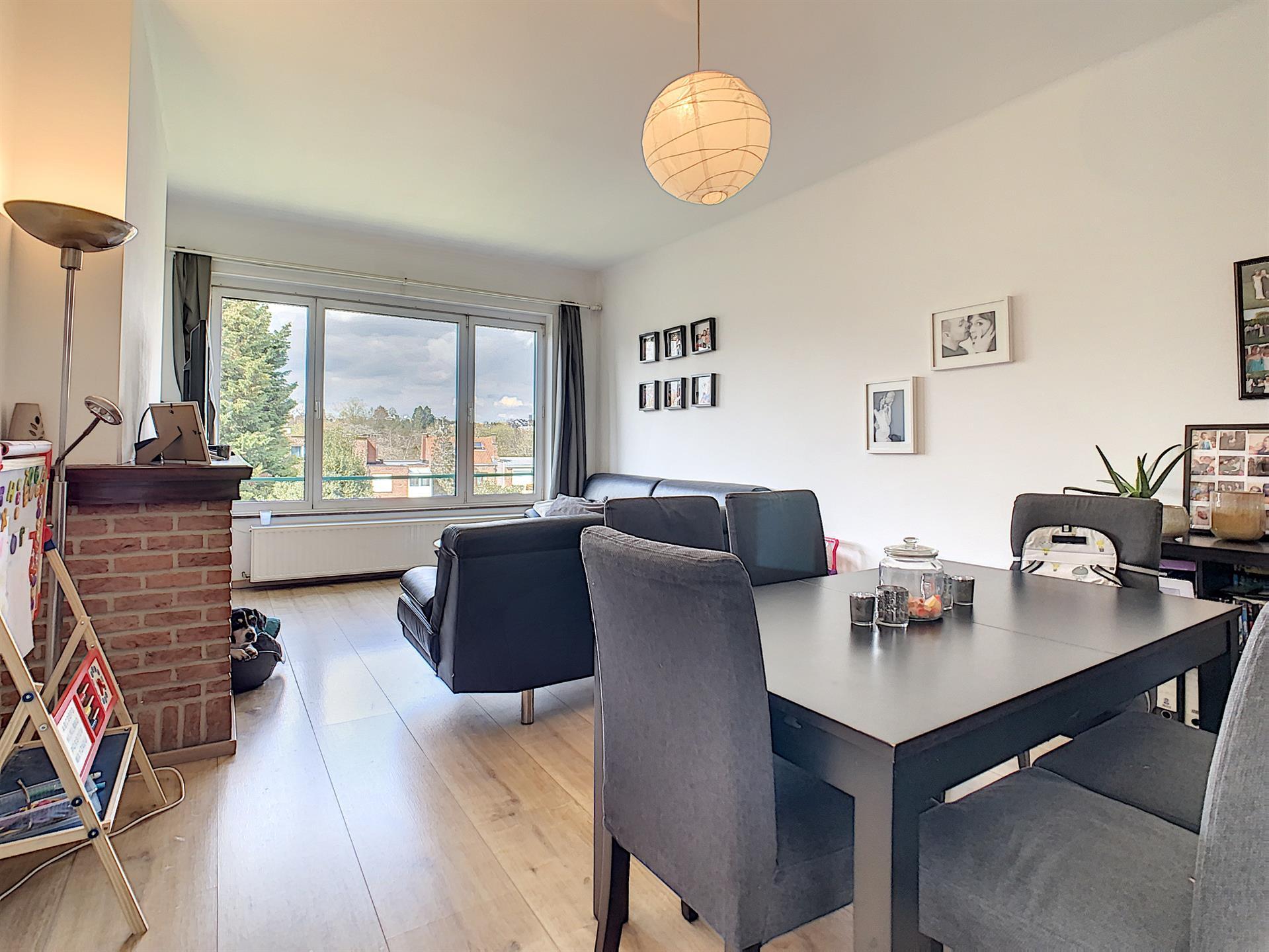 Appartement - Anderlecht - #4337363-0