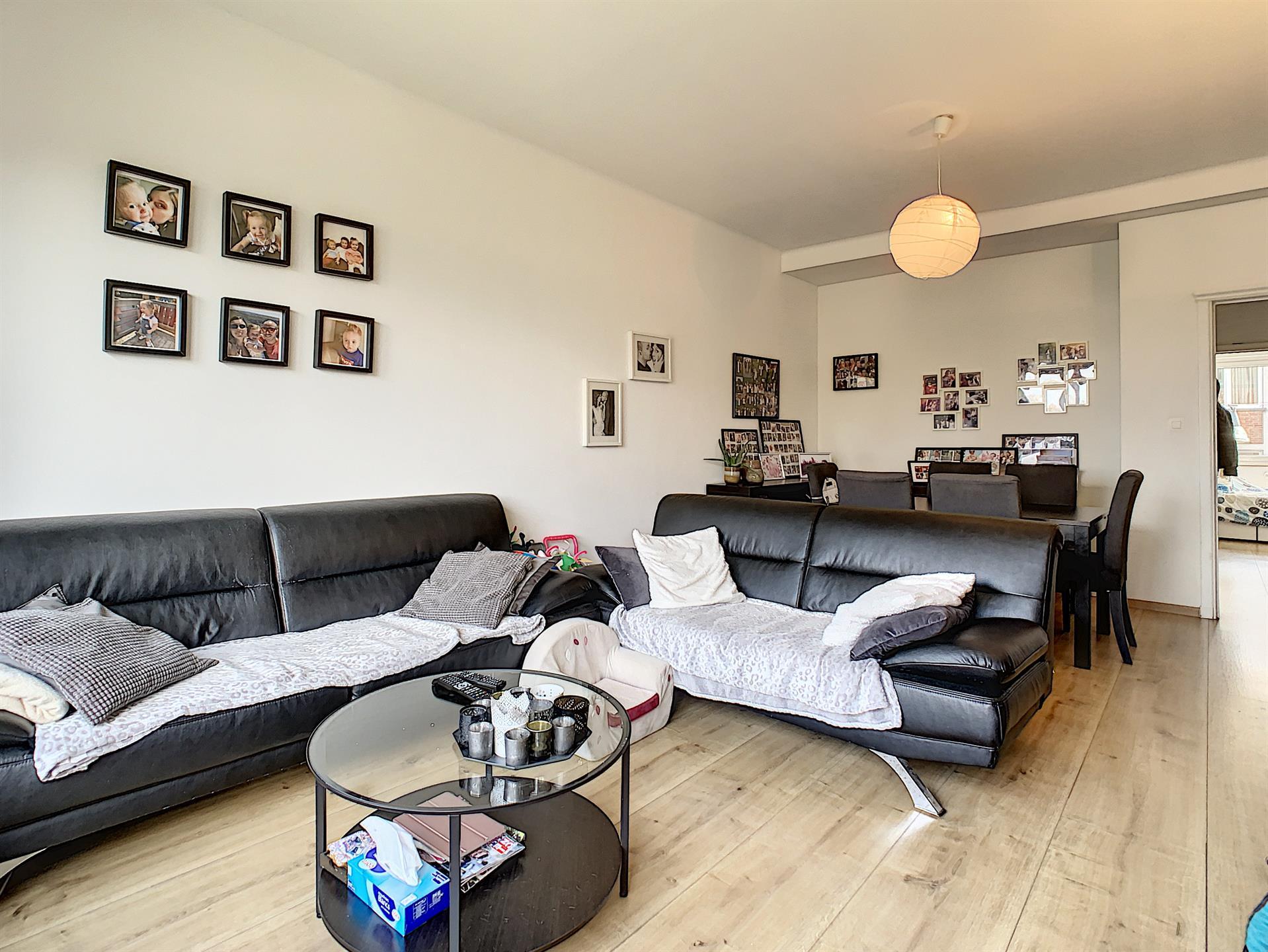 Appartement - Anderlecht - #4337363-2