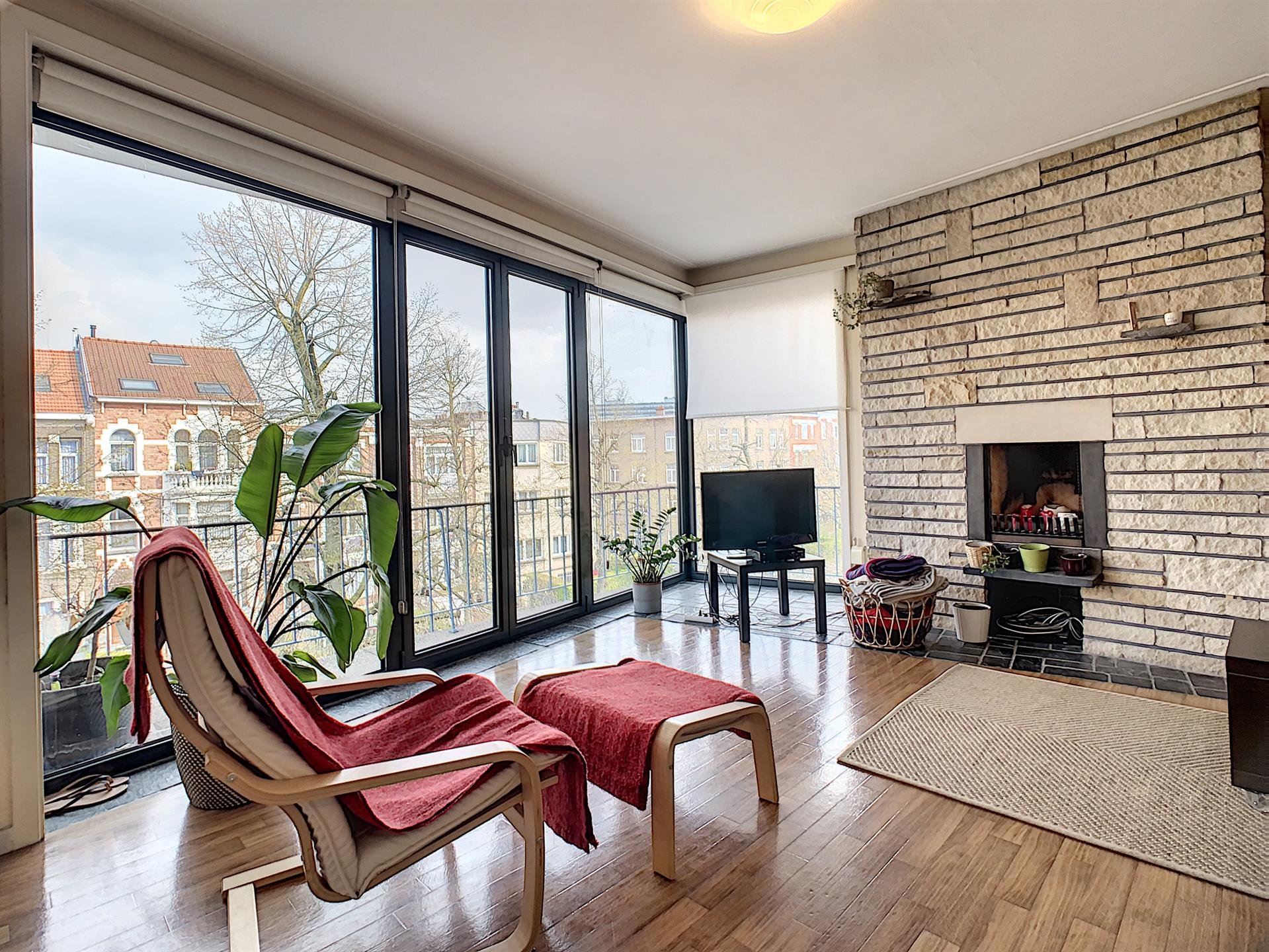 Appartement - Anderlecht - #4340546-0