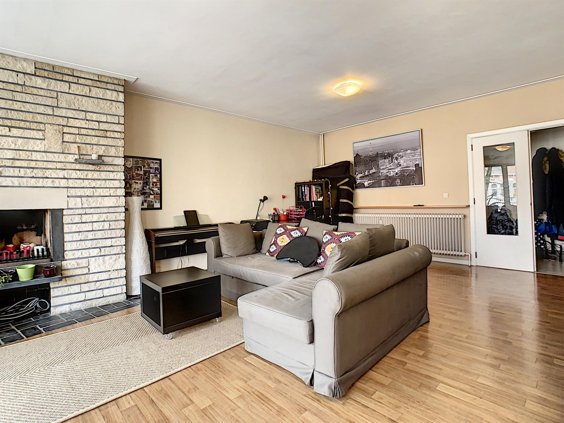 Appartement - Anderlecht - #4340546-1