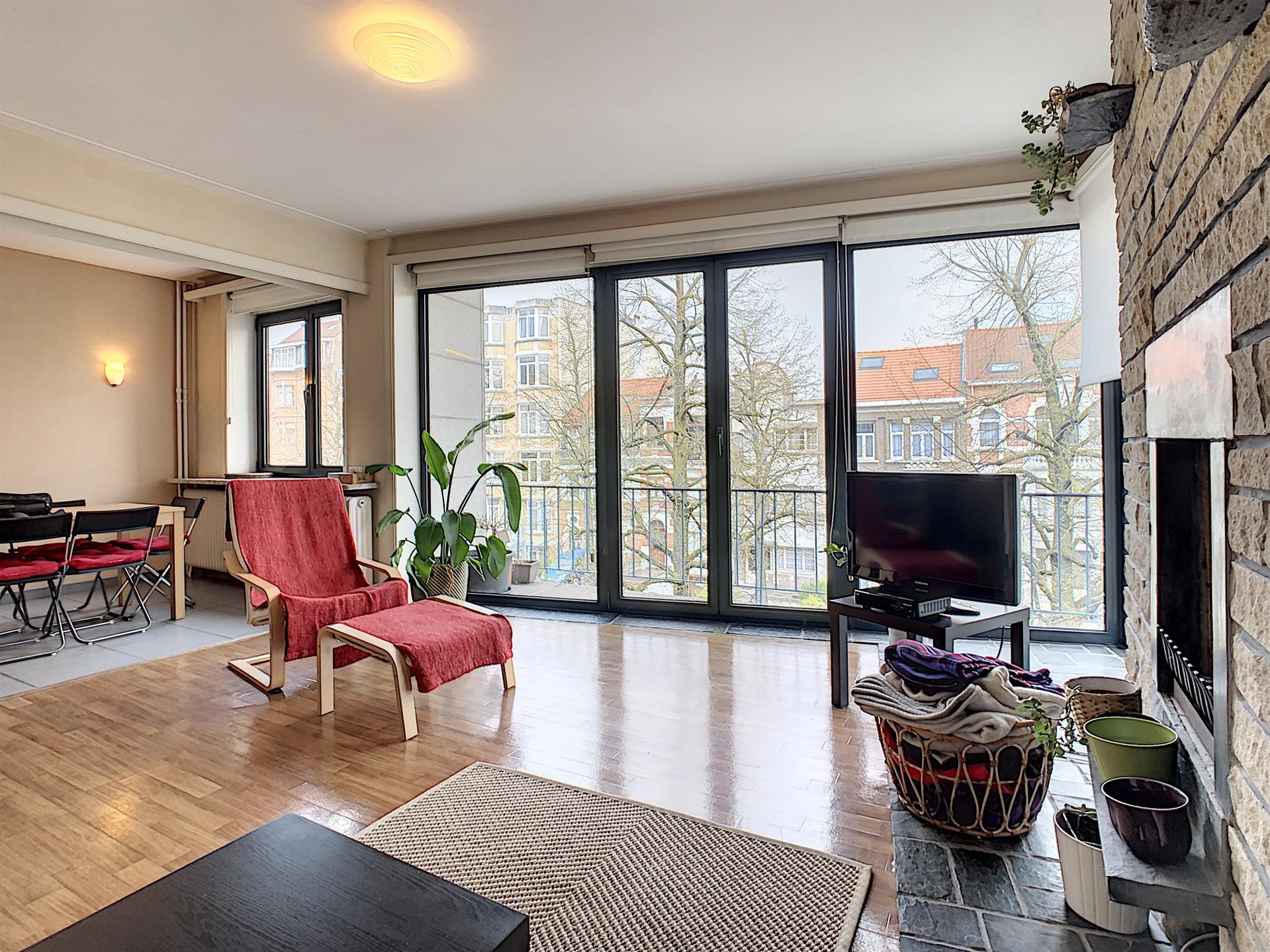 Appartement - Anderlecht - #4340546-9