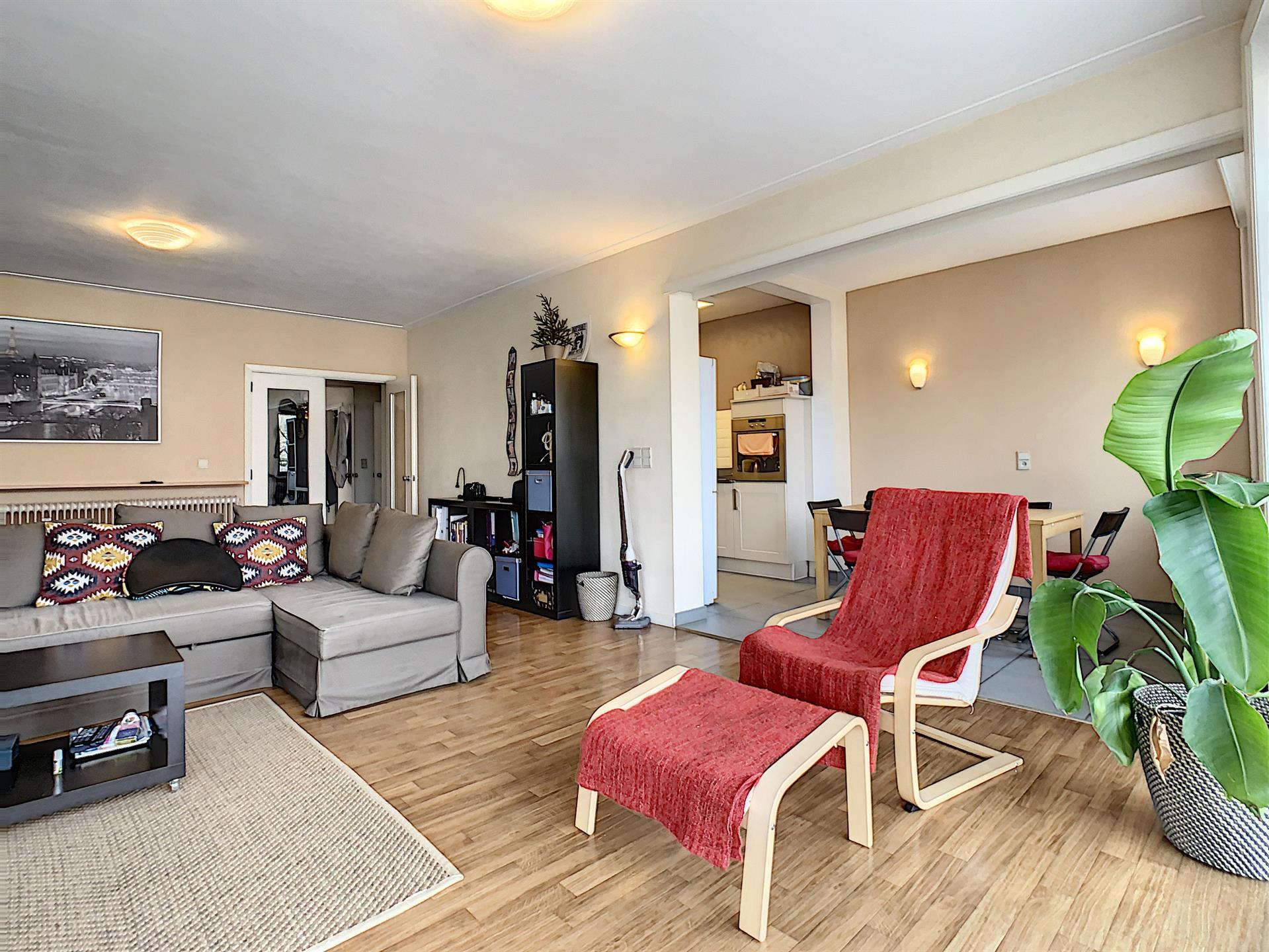 Appartement - Anderlecht - #4340546-2