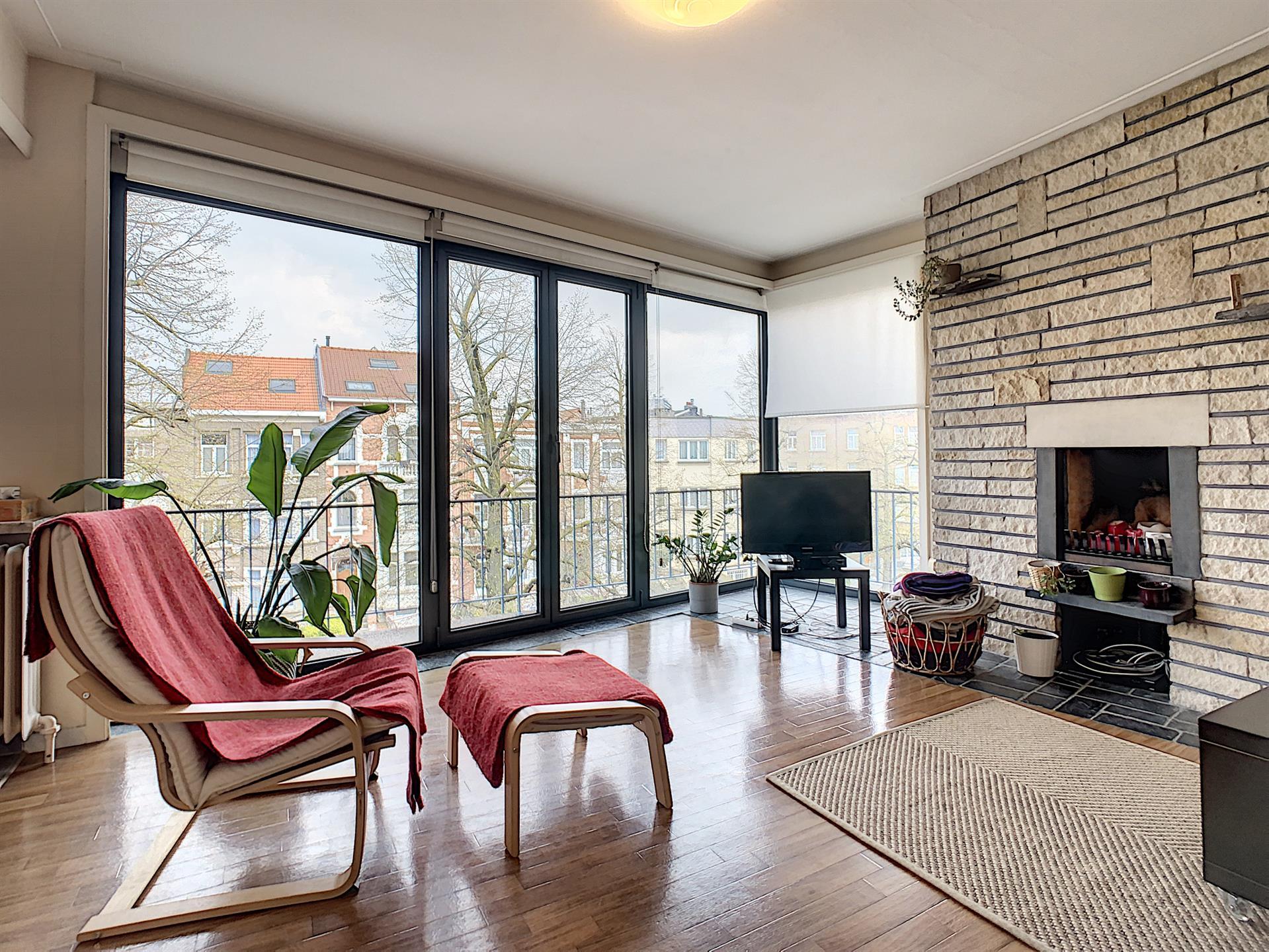 Appartement - Anderlecht - #4340546-5