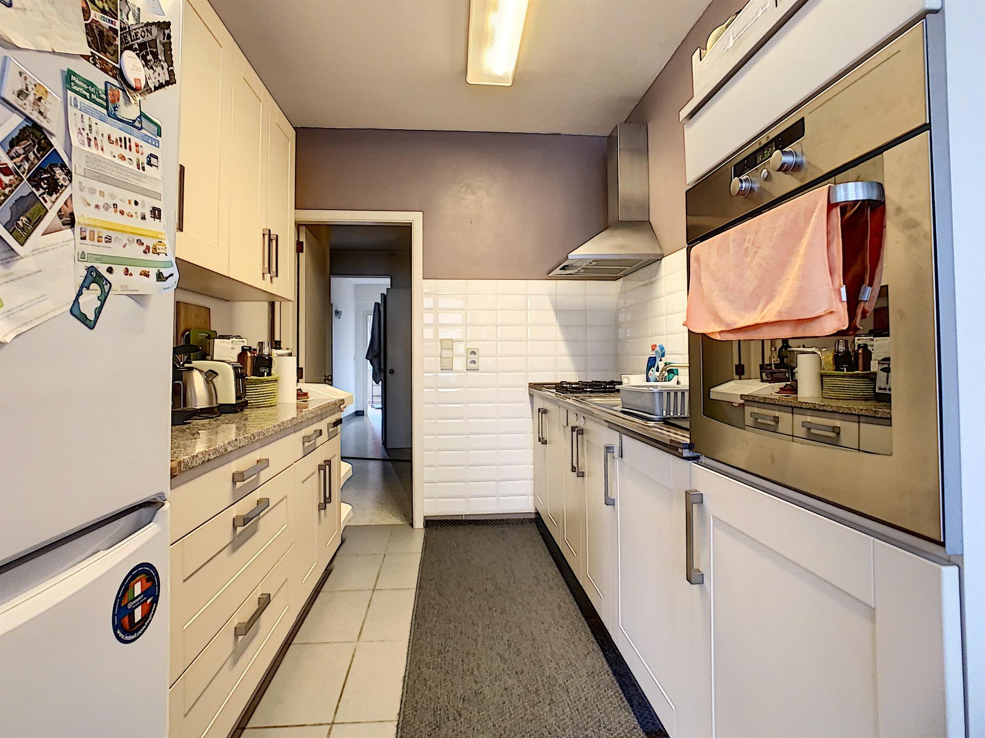 Appartement - Anderlecht - #4340546-4