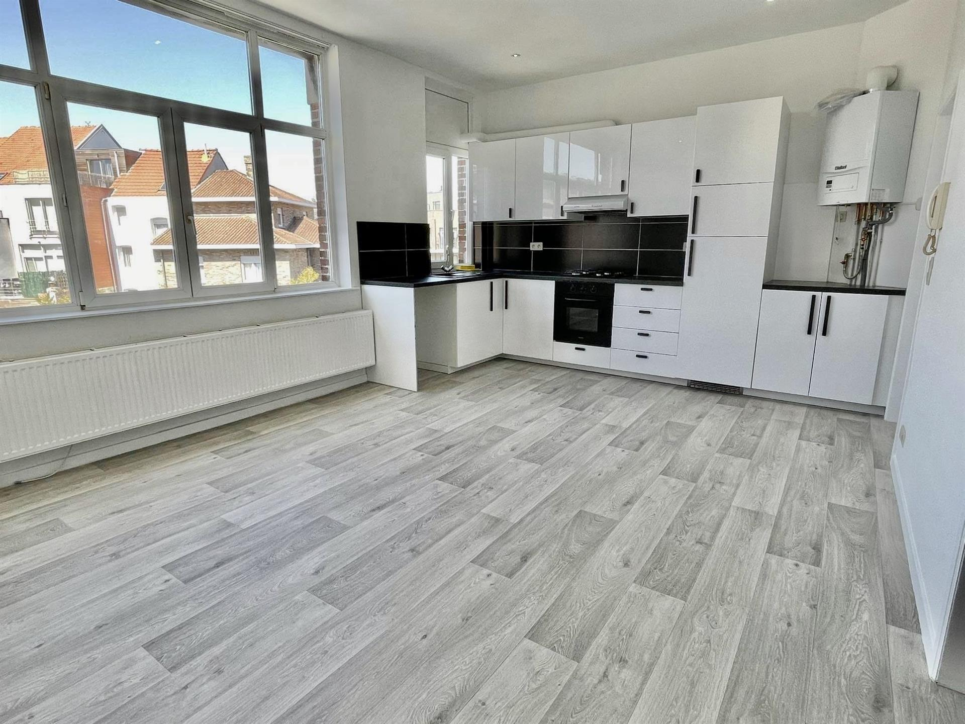 Appartement - Molenbeek-Saint-Jean - #4343762-1