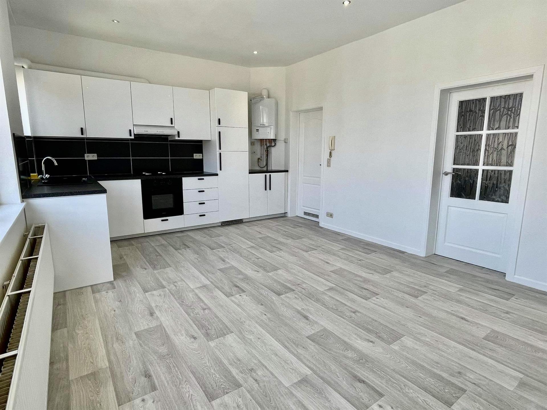 Appartement - Molenbeek-Saint-Jean - #4343762-0