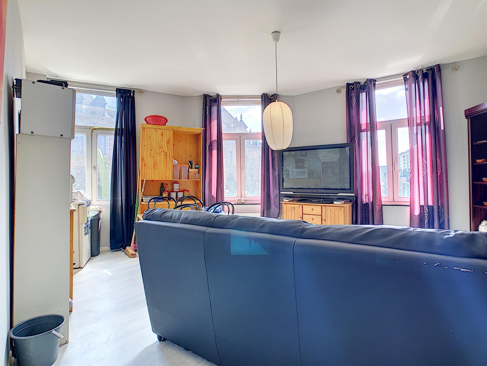 Duplex - Schaerbeek - #4345276-4