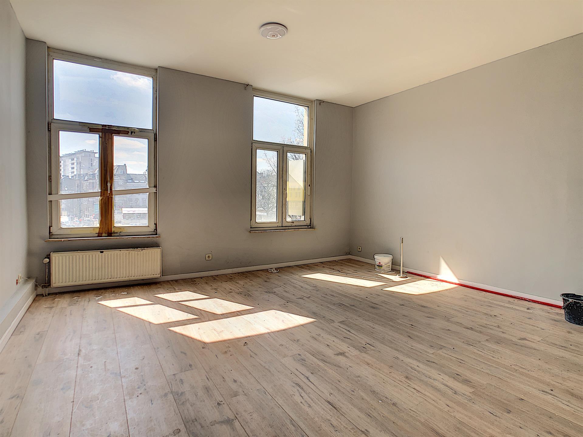 Duplex - Schaerbeek - #4345276-1