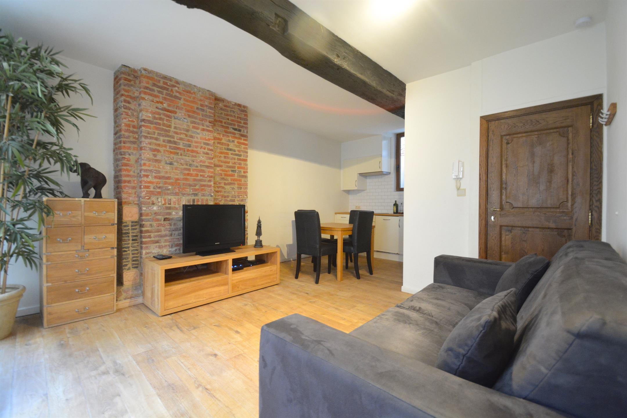 Immeuble à appartements - Brussels - #4345304-22