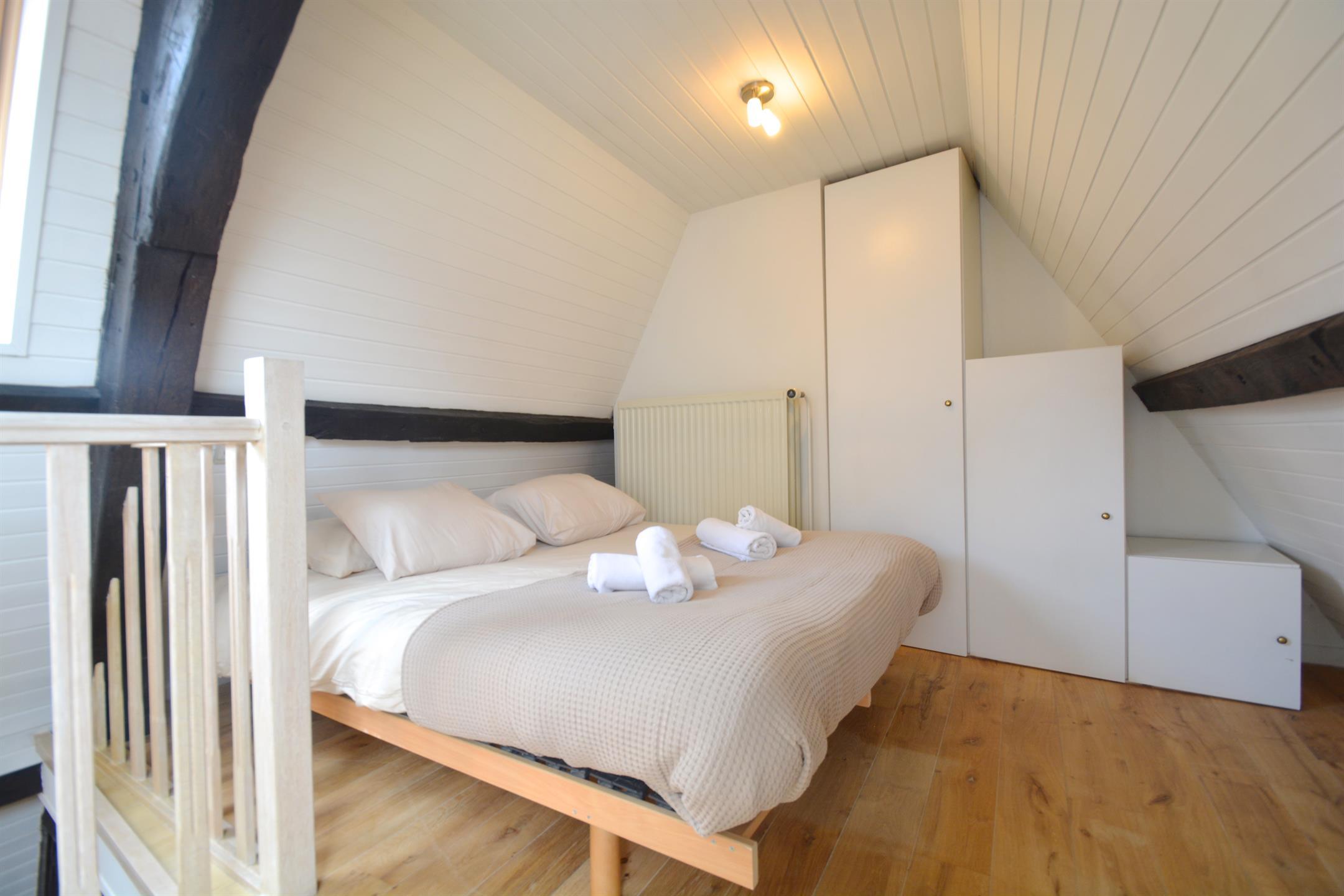 Immeuble à appartements - Brussels - #4345304-4