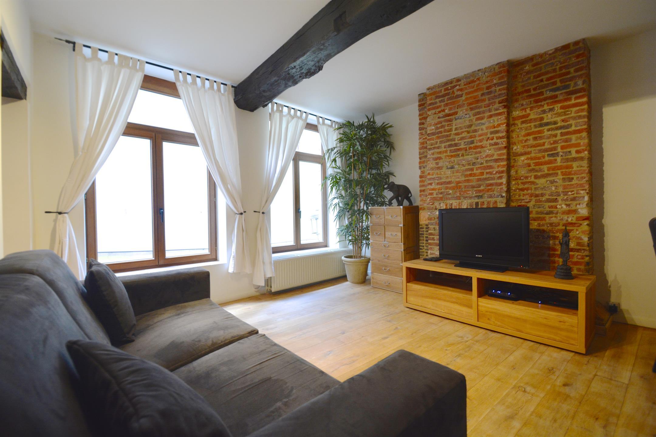 Immeuble à appartements - Brussels - #4345304-14