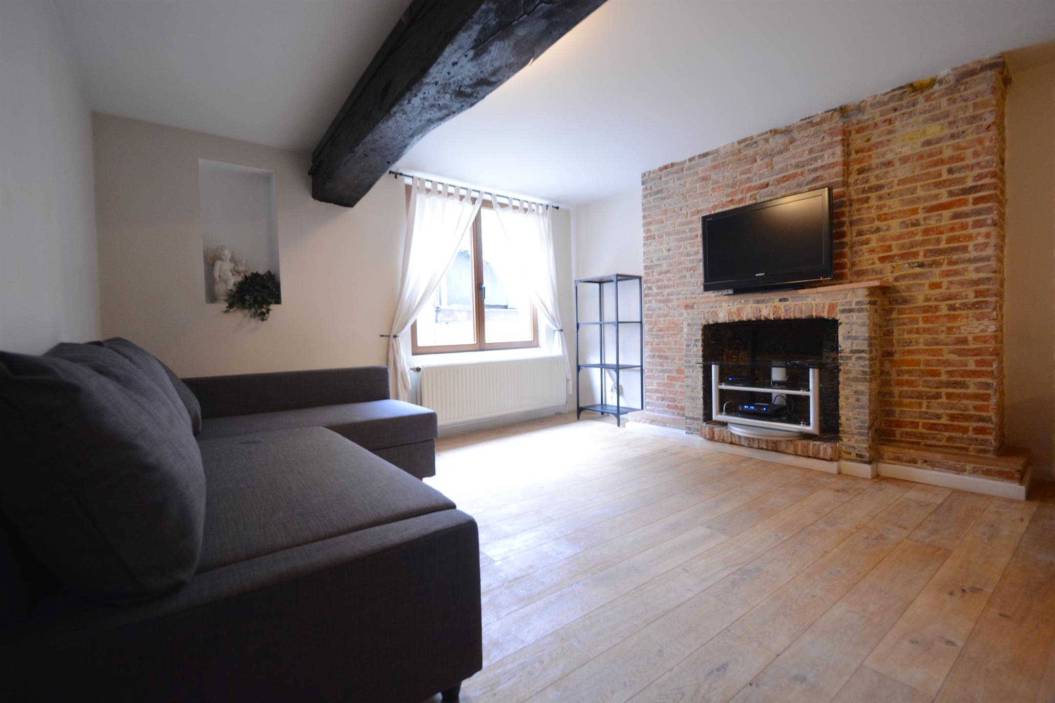 Immeuble à appartements - Brussels - #4345304-11