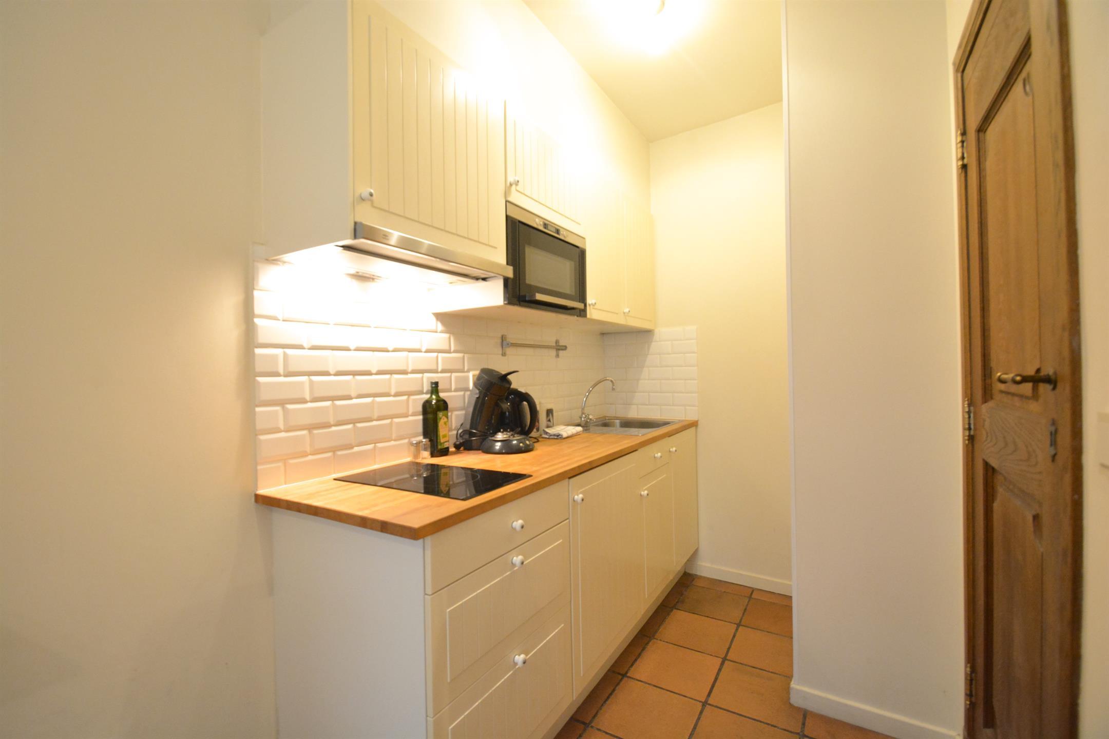 Immeuble à appartements - Brussels - #4345304-6