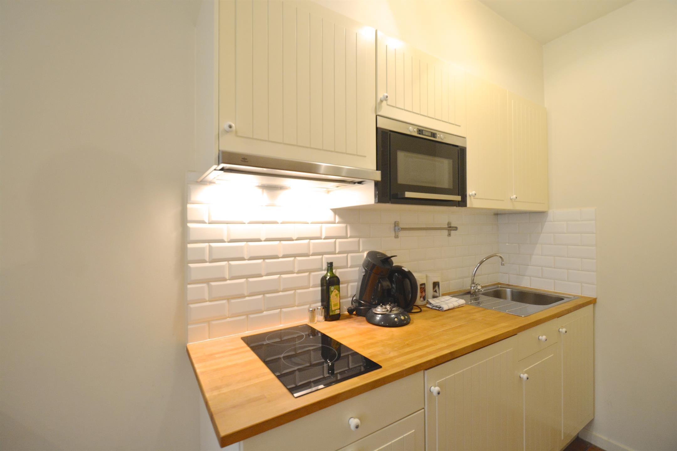 Immeuble à appartements - Brussels - #4345304-16