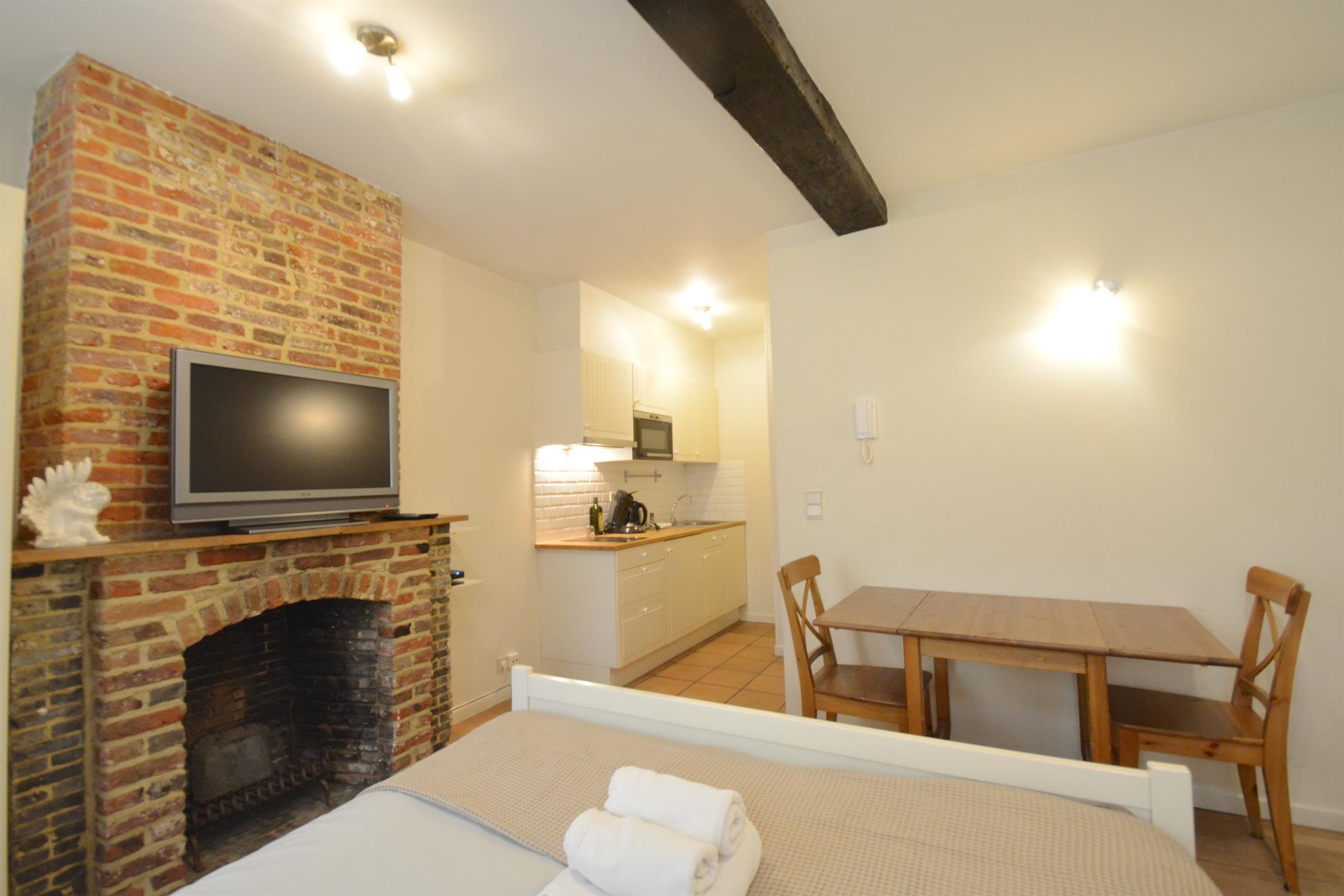 Immeuble à appartements - Brussels - #4345304-13