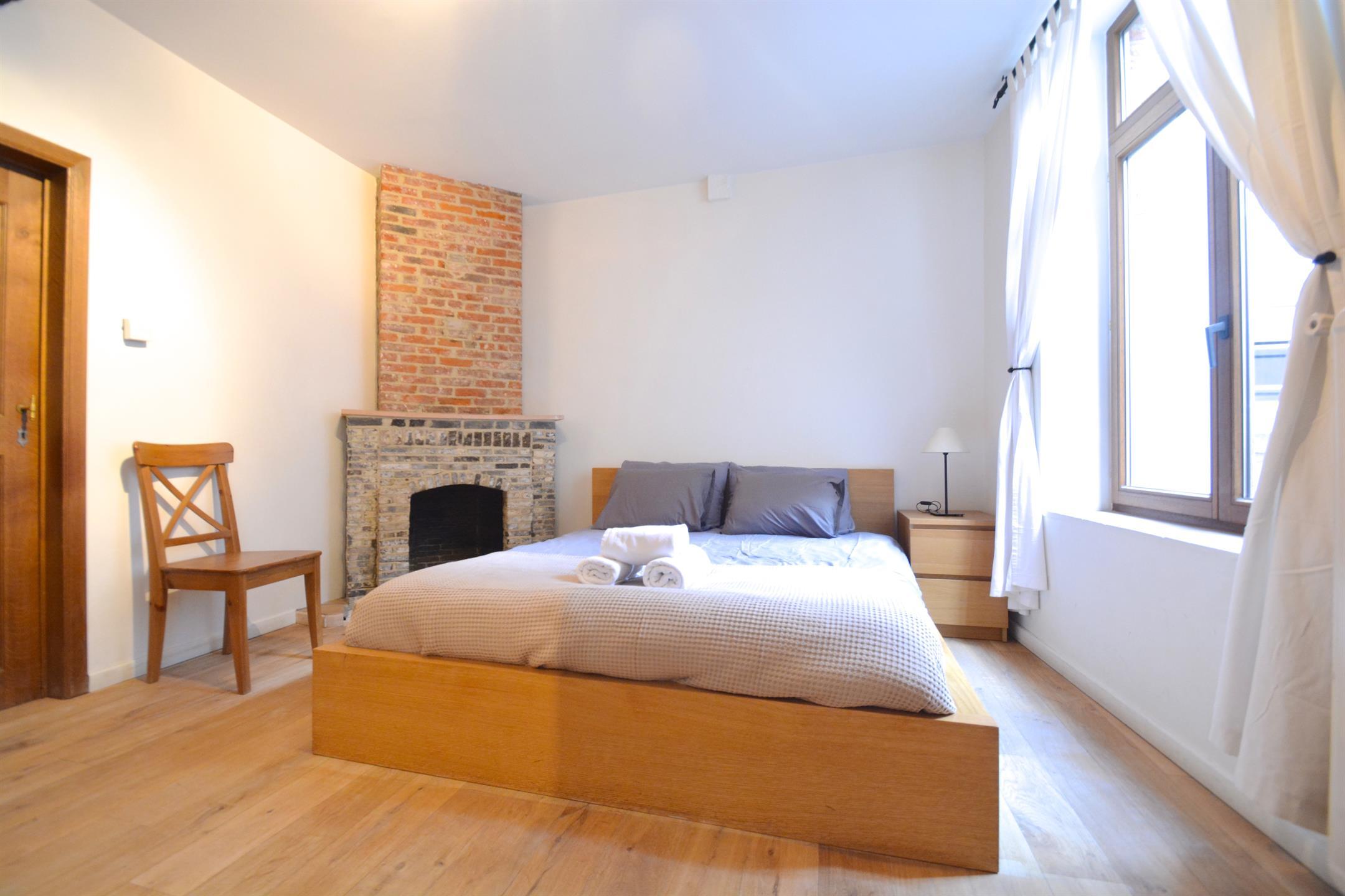 Immeuble à appartements - Brussels - #4345304-12