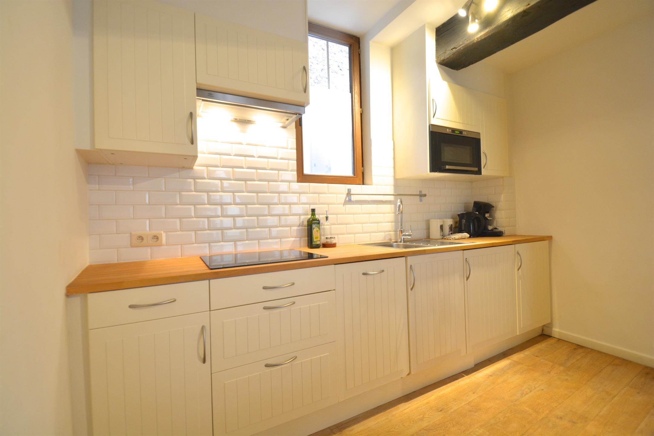 Immeuble à appartements - Brussels - #4345304-21