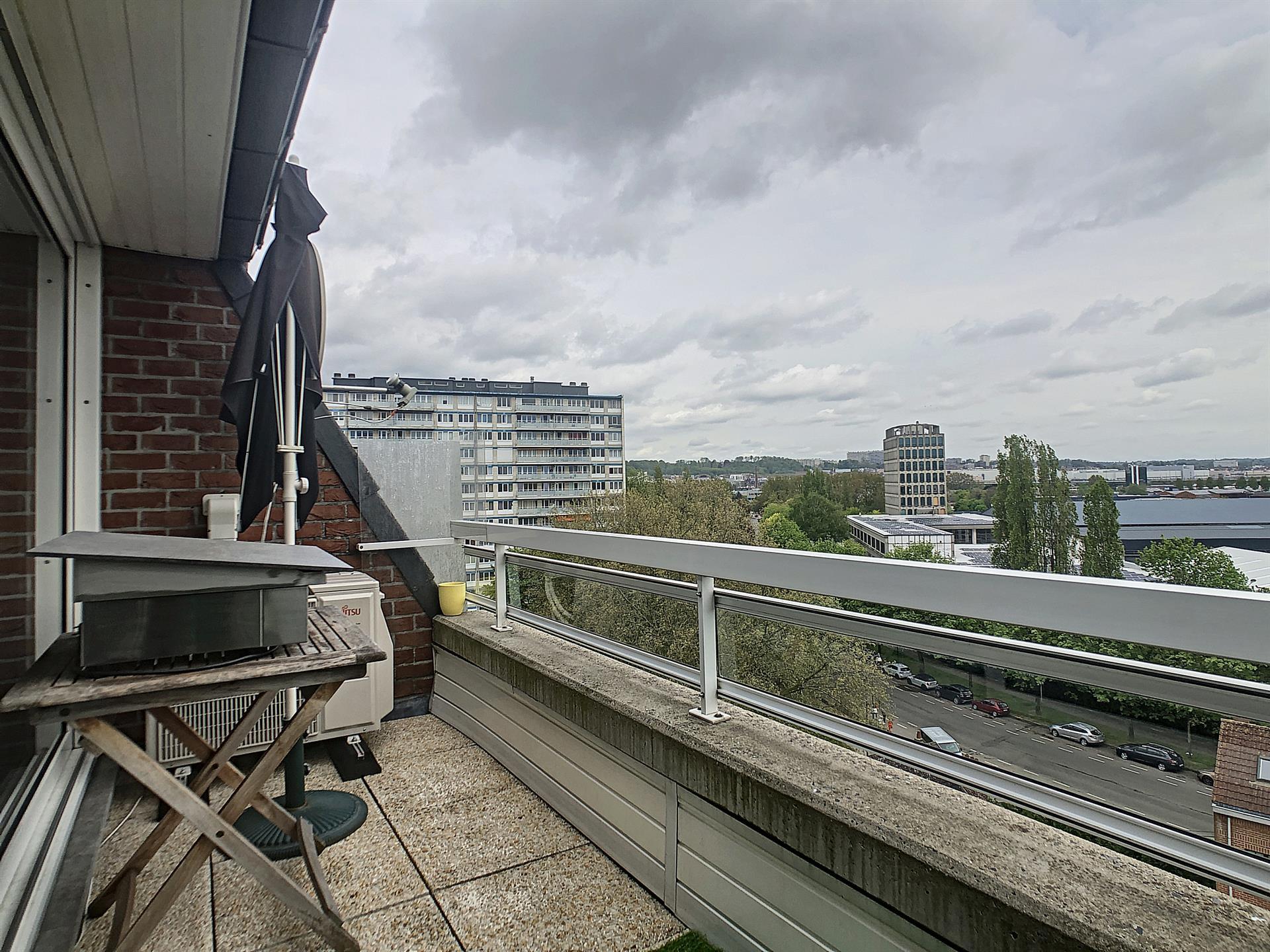 Appartement - Anderlecht - #4357576-8
