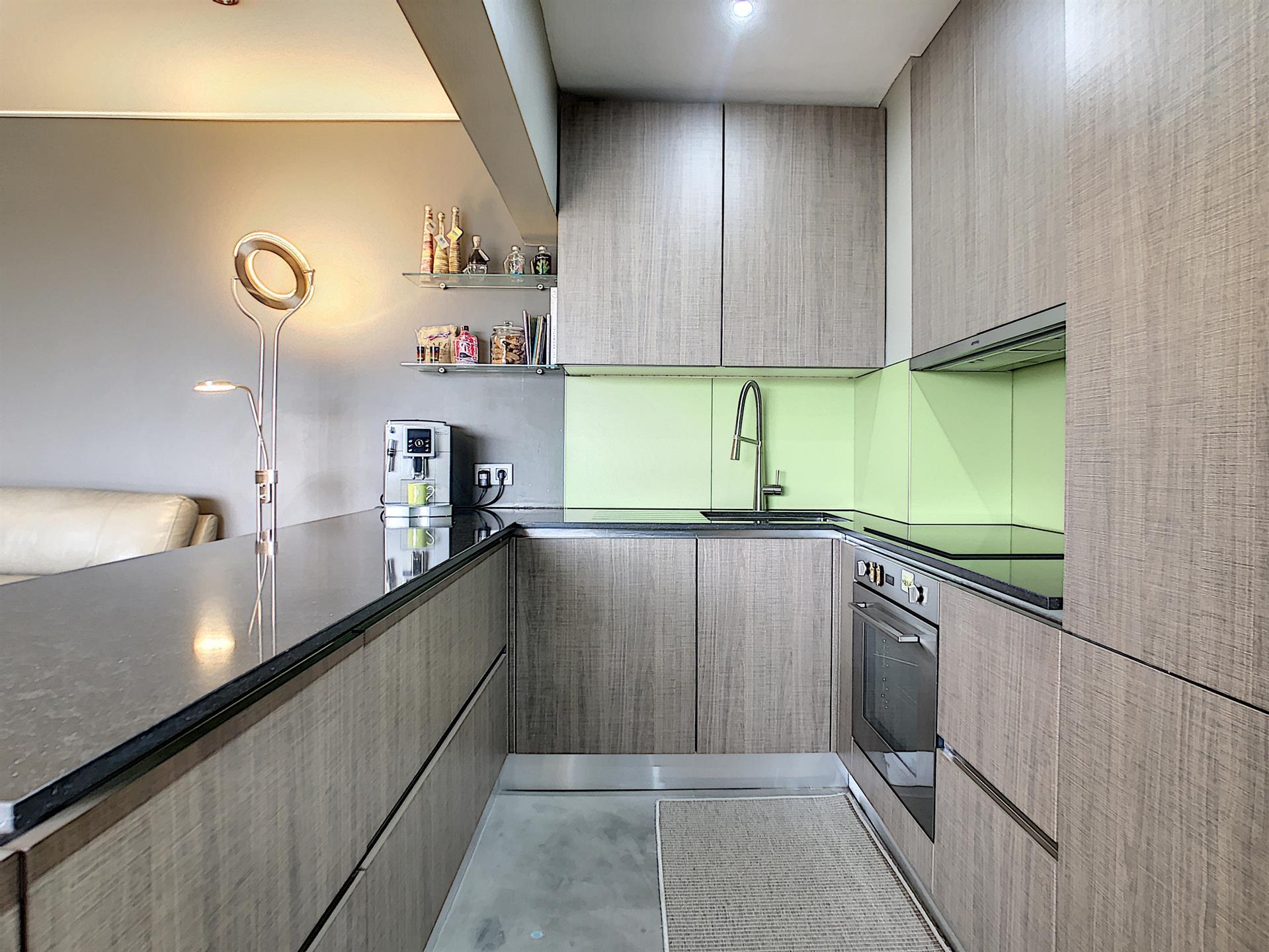 Appartement - Anderlecht - #4357576-4