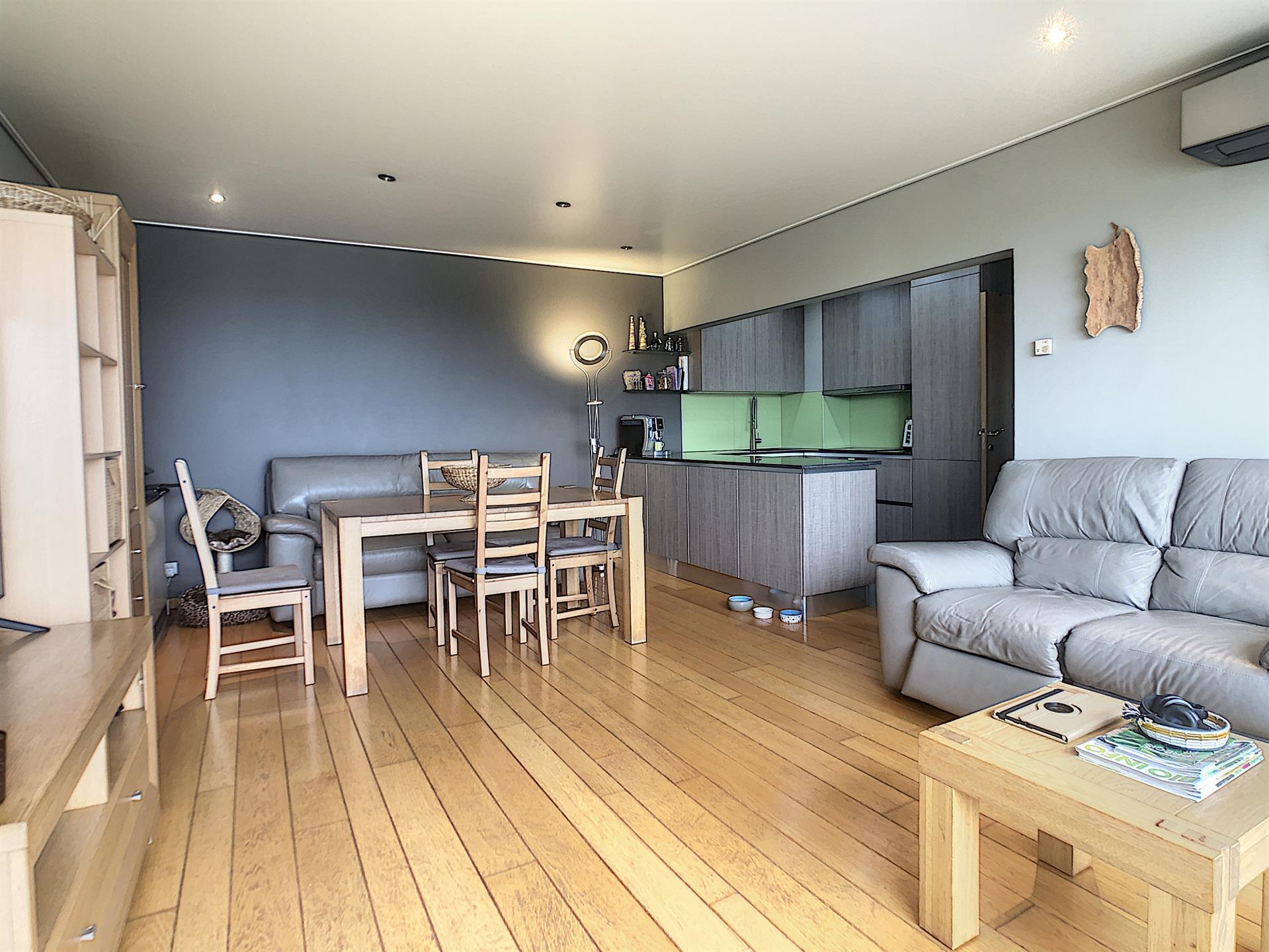 Appartement - Anderlecht - #4357576-2