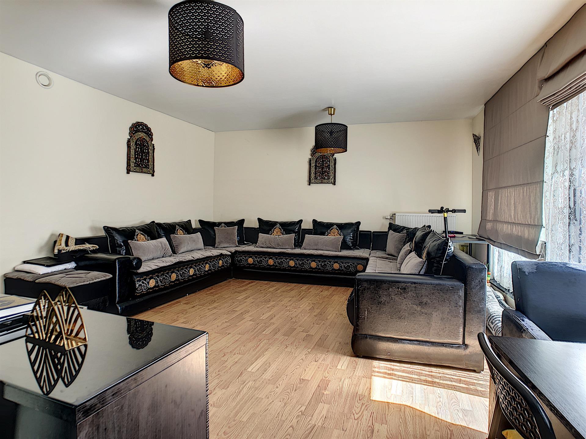 Appartement - Anderlecht - #4358528-2