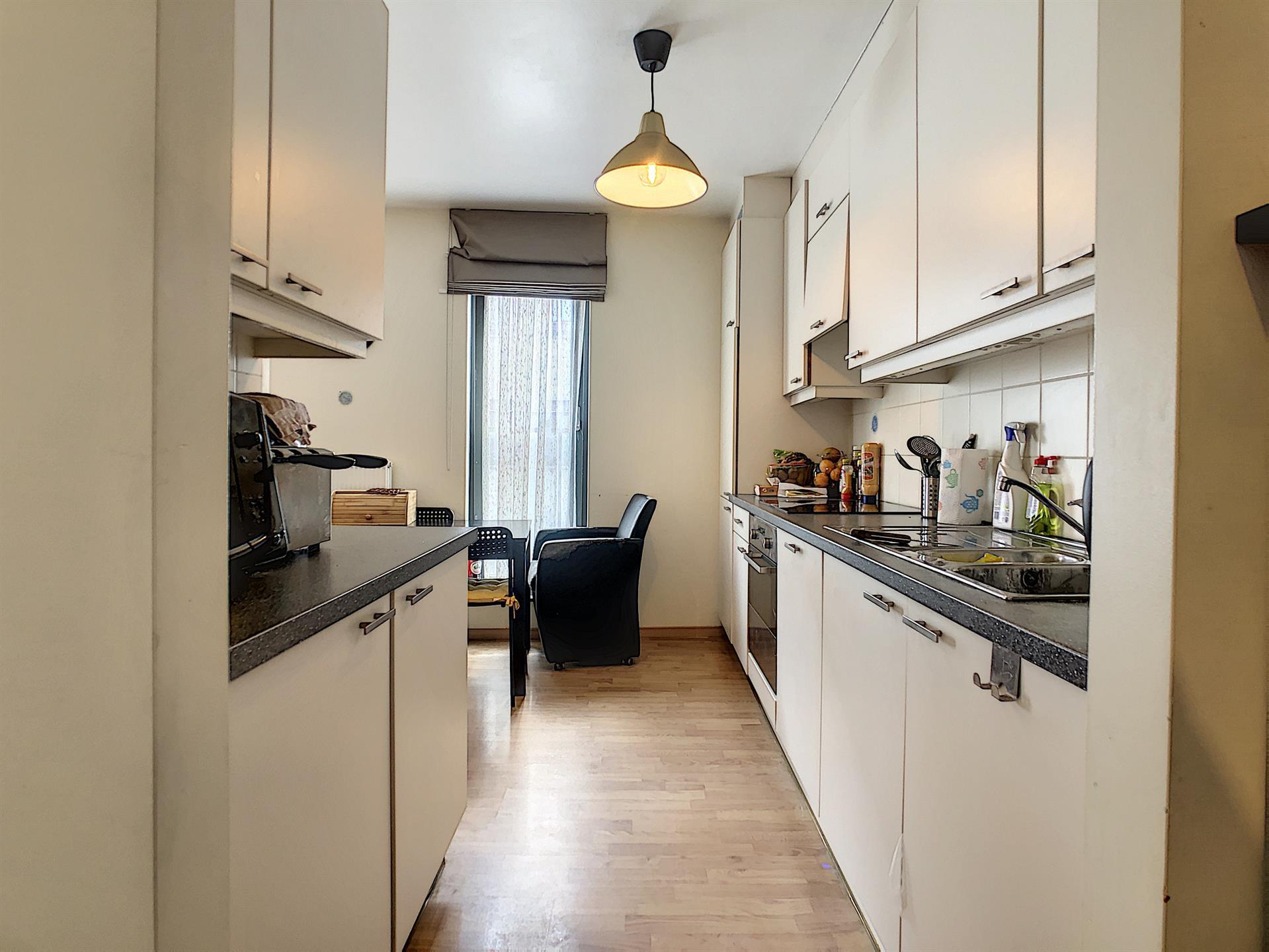 Appartement - Anderlecht - #4358528-1