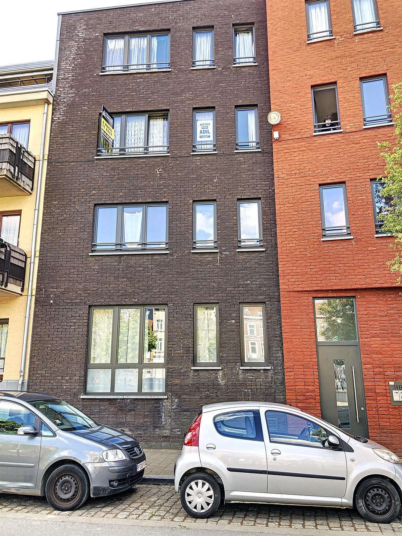 Appartement - Anderlecht - #4358528-0