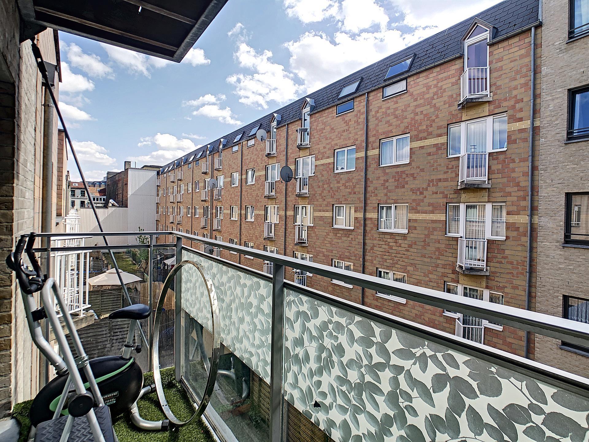 Appartement - Anderlecht - #4358528-6