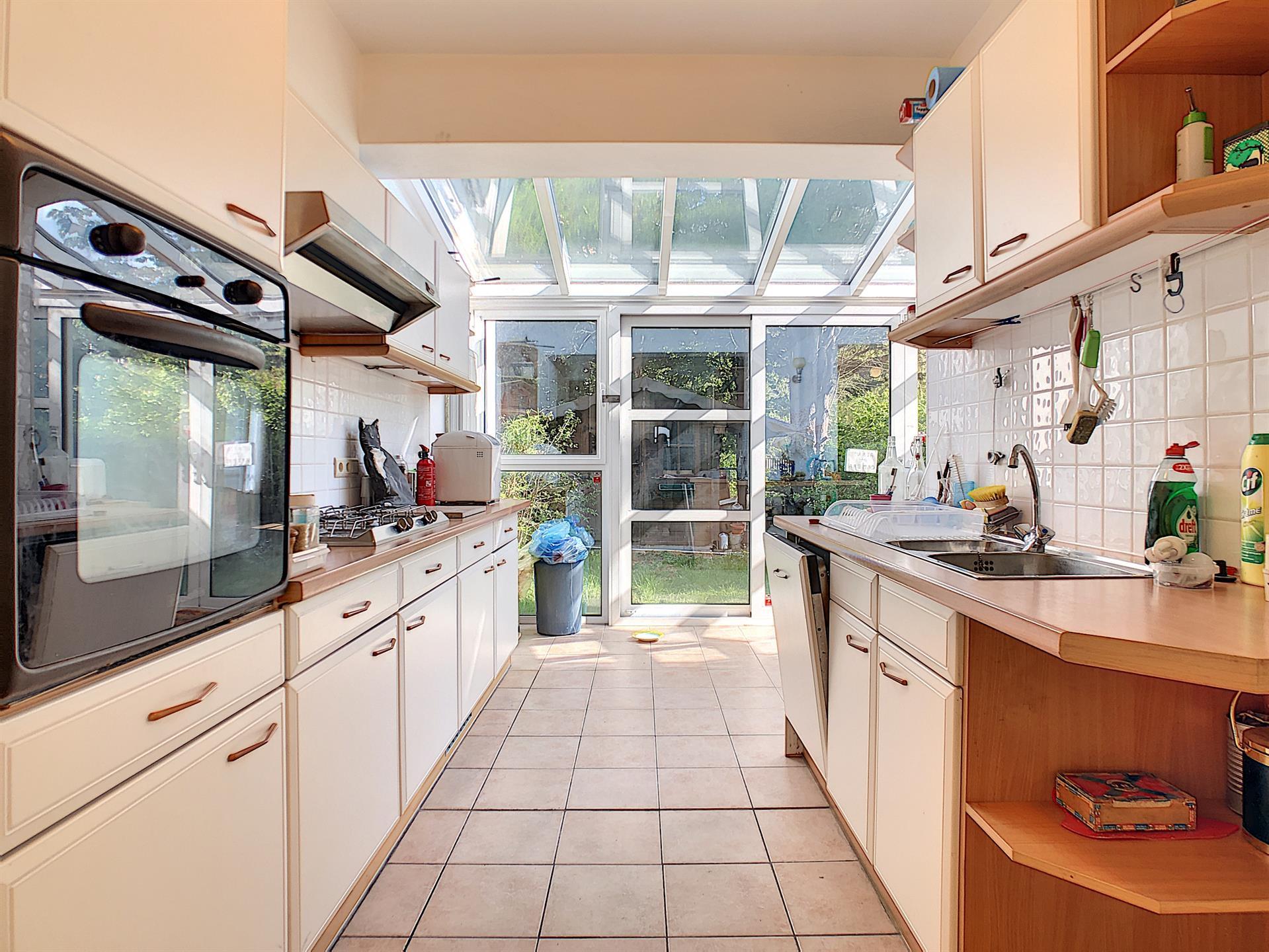 Maison unifamiliale - Auderghem - #4366134-2