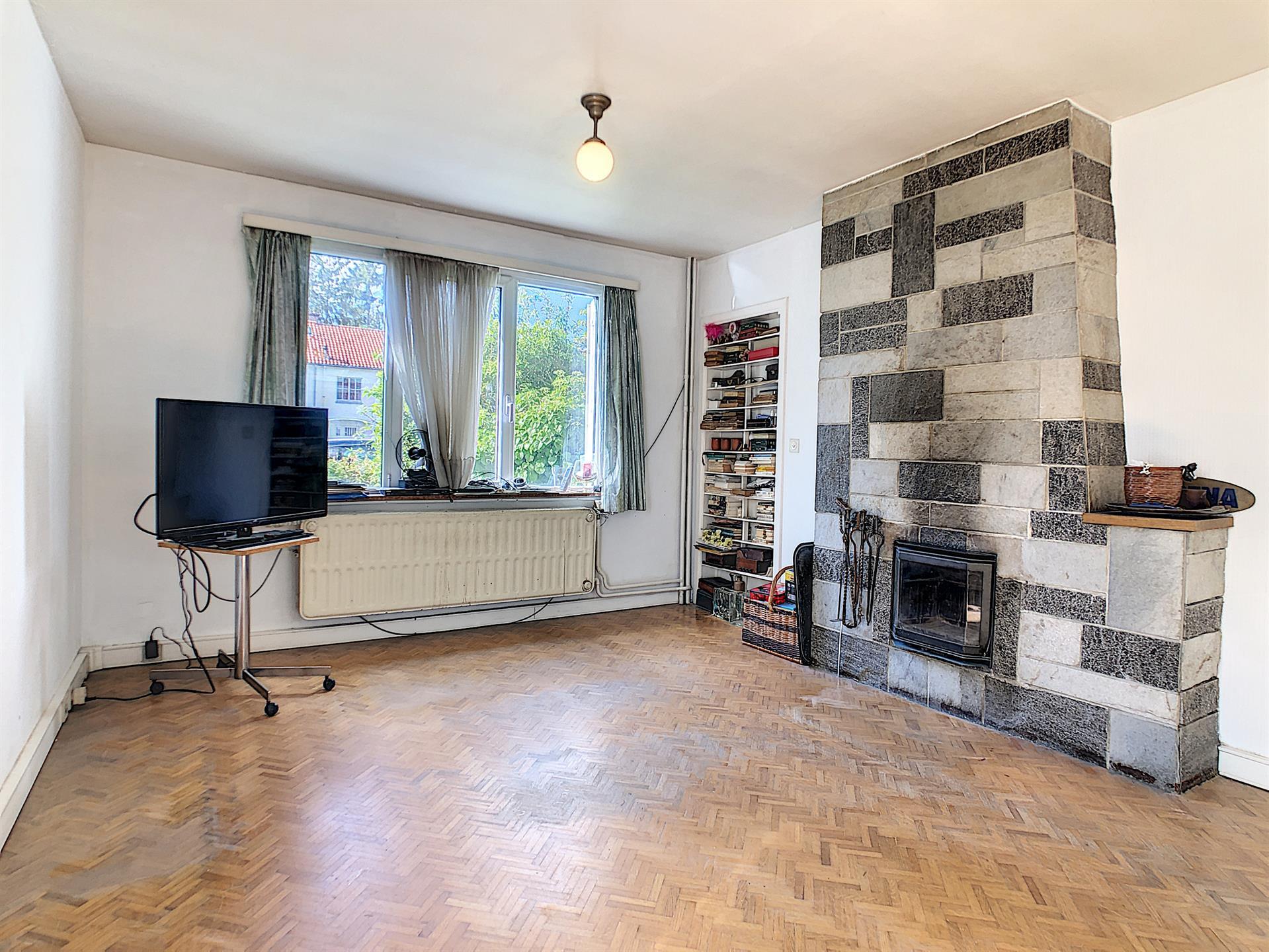 Maison unifamiliale - Auderghem - #4366134-1
