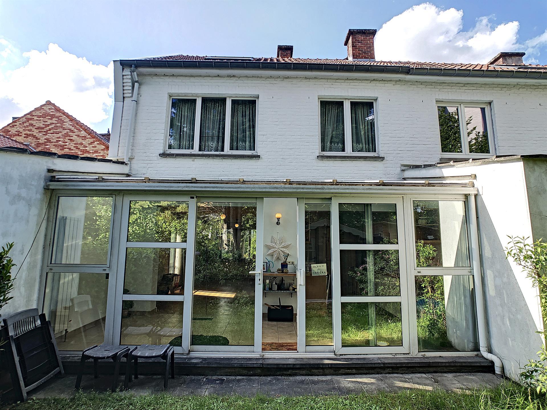Maison unifamiliale - Auderghem - #4366134-9