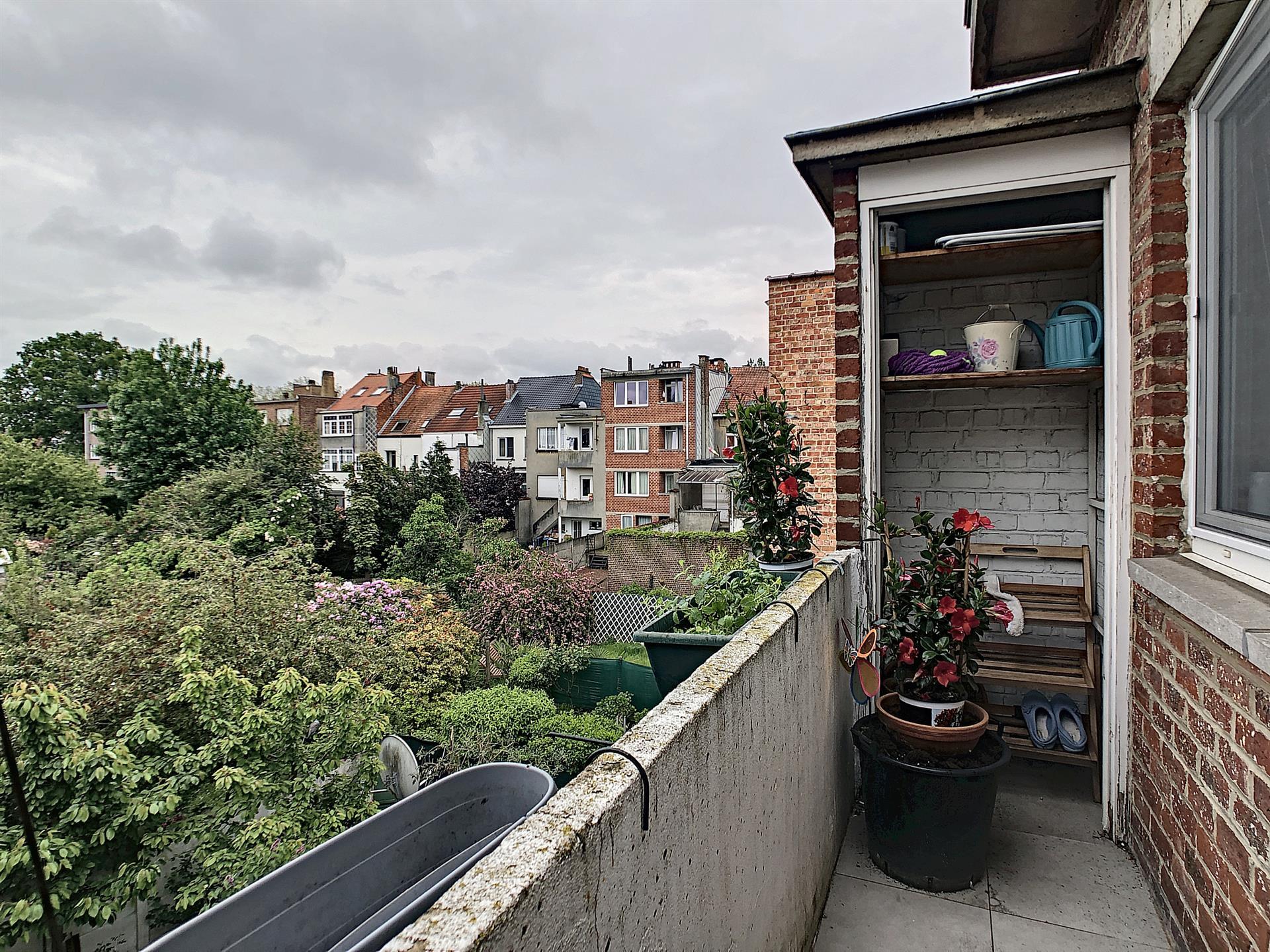 Appartement - Anderlecht - #4366676-7