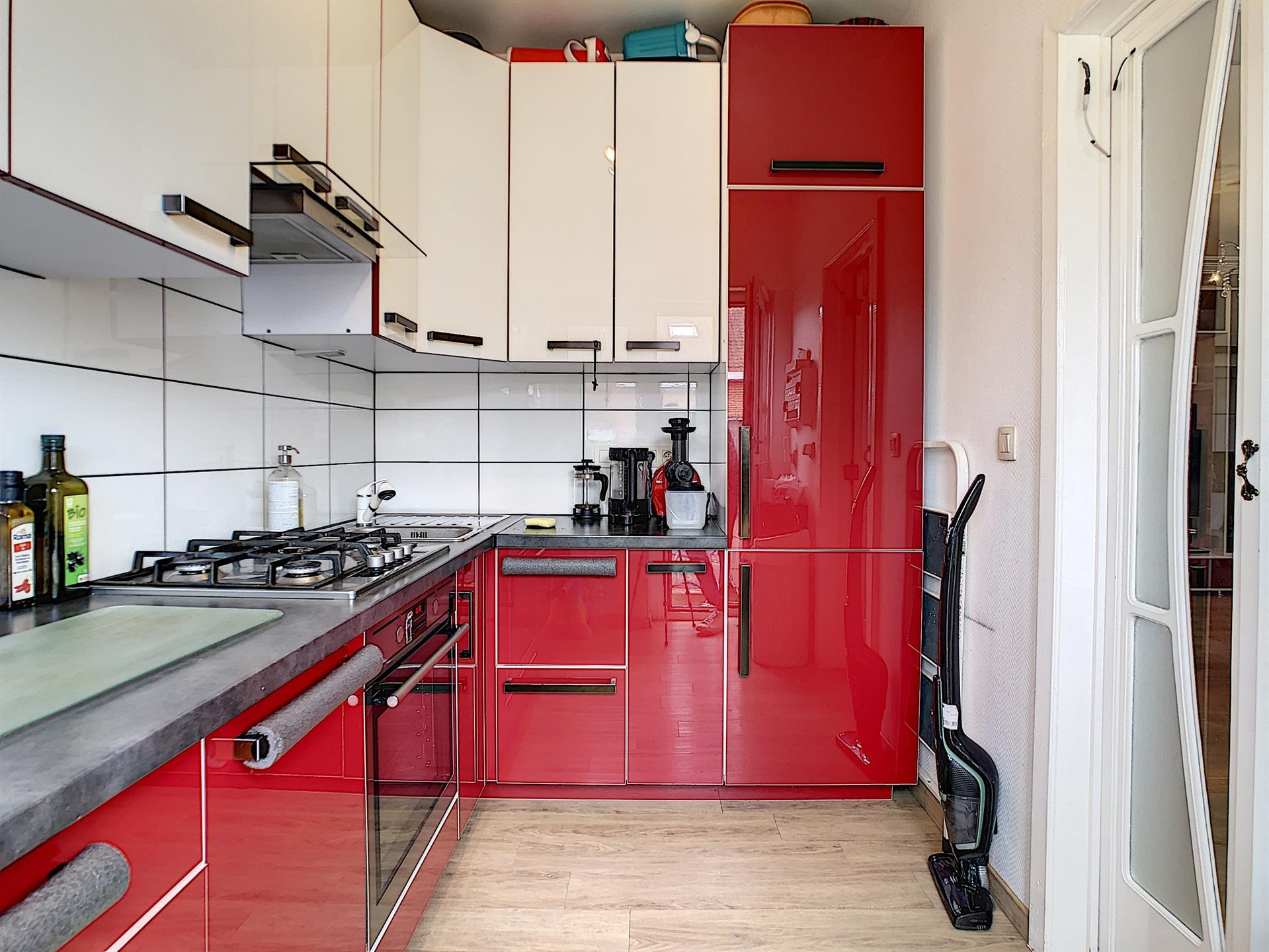 Appartement - Anderlecht - #4366676-3