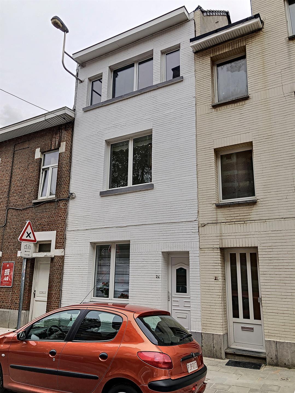 Maison unifamiliale - Anderlecht - #4367741-8