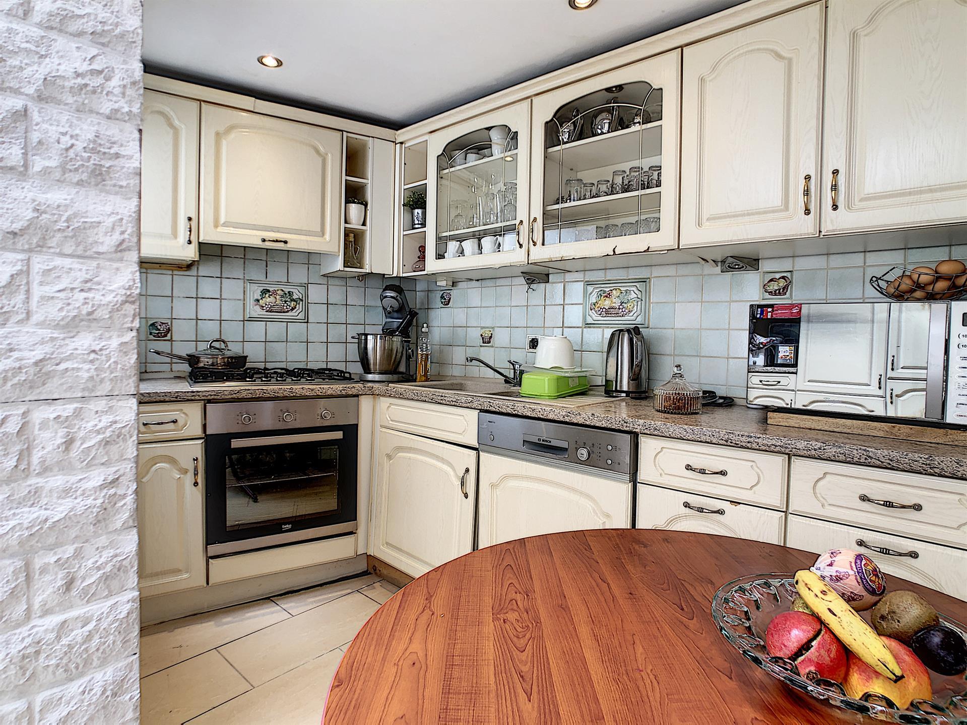 Maison unifamiliale - Anderlecht - #4367741-1