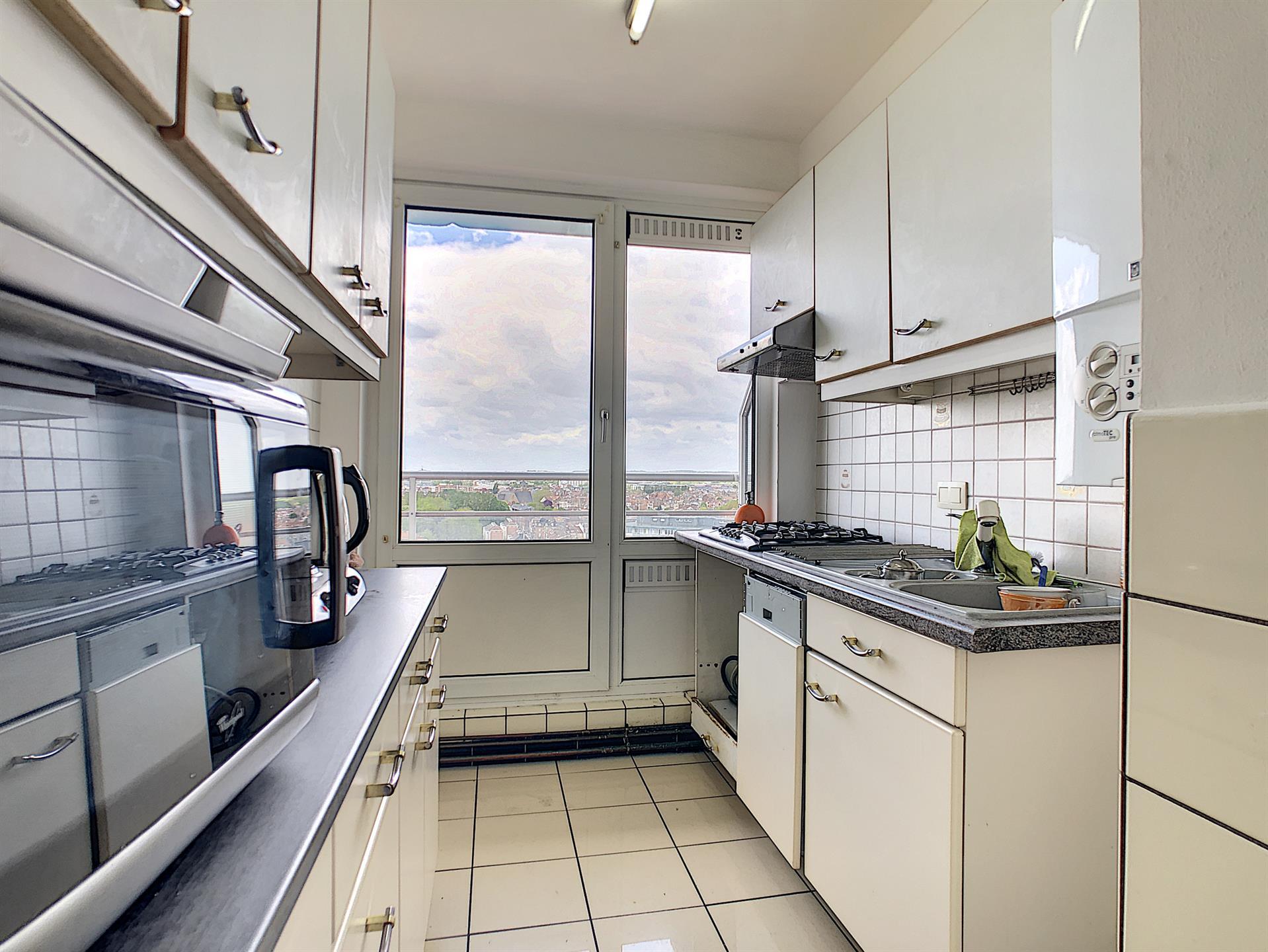 Appartement - Anderlecht - #4368779-13