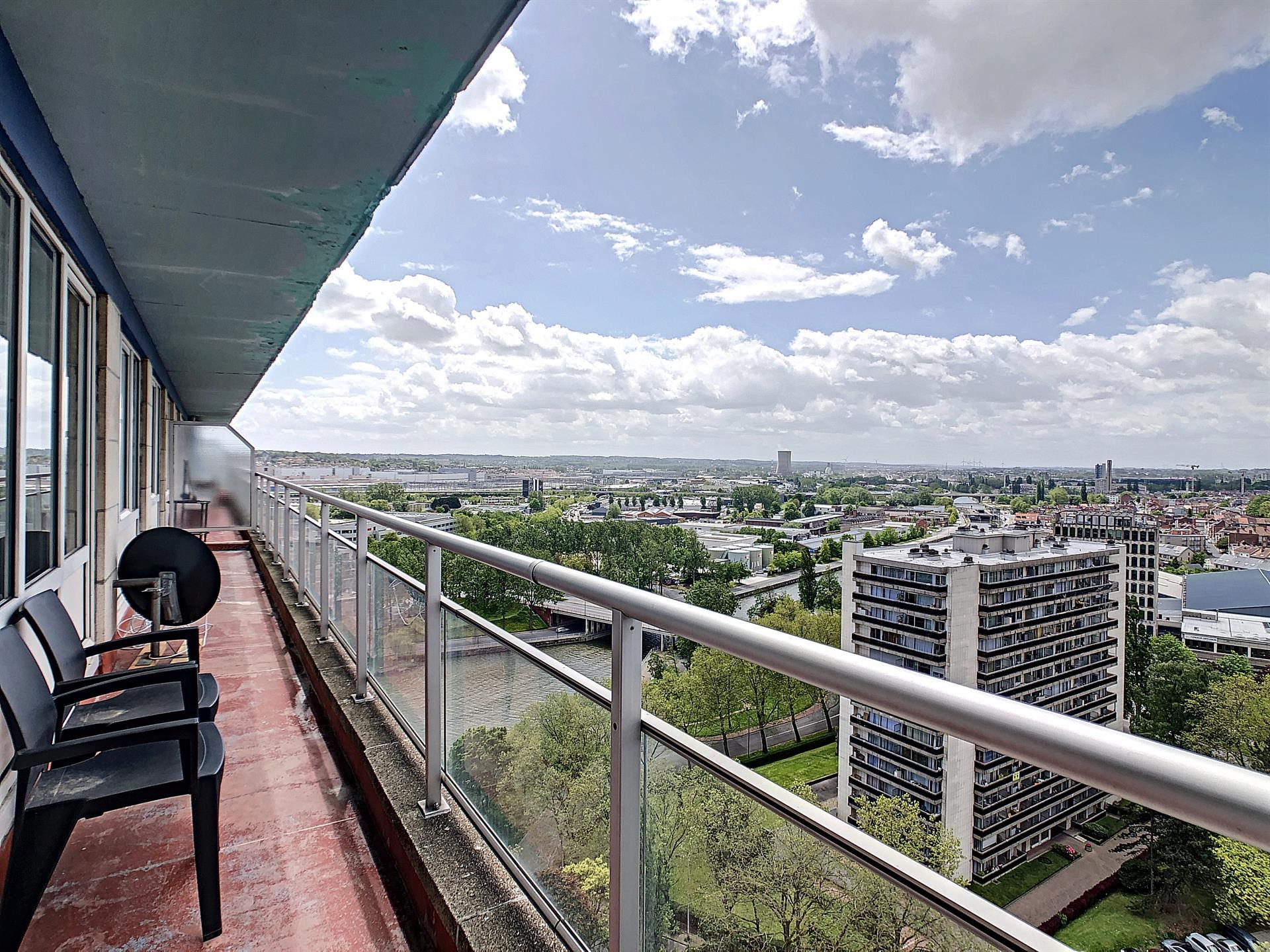 Appartement - Anderlecht - #4368779-11