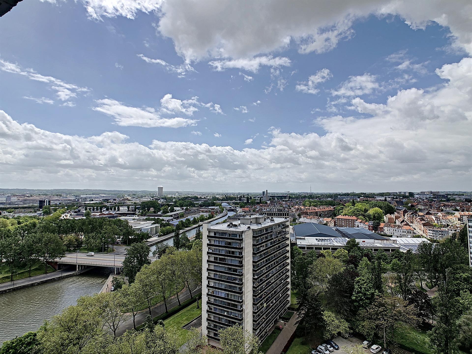 Appartement - Anderlecht - #4368779-18