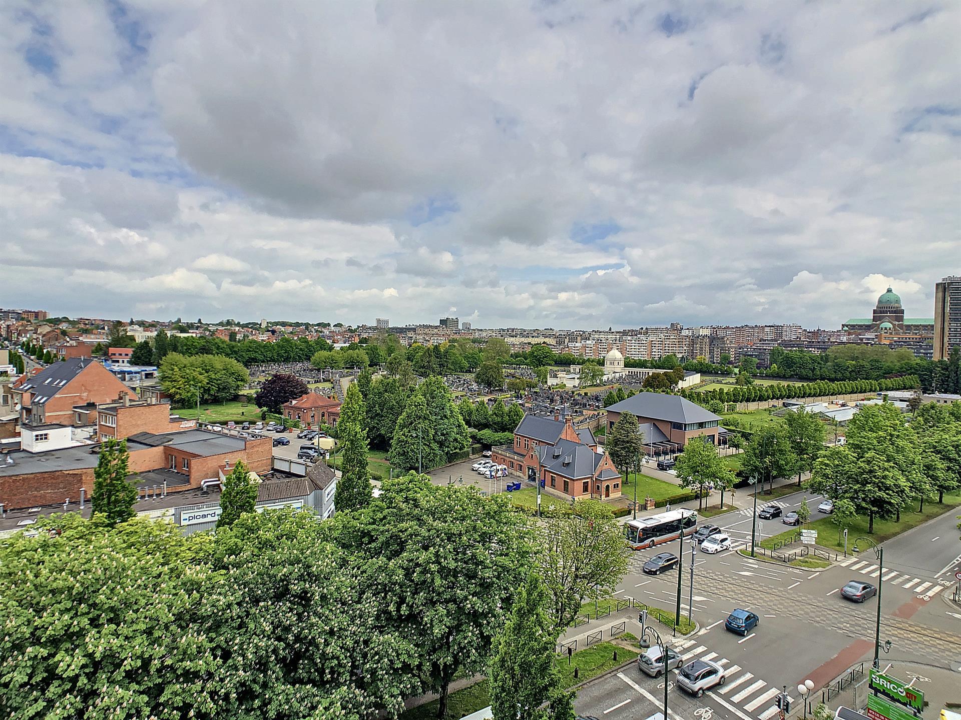 Appartement - Molenbeek-Saint-Jean - #4371379-7