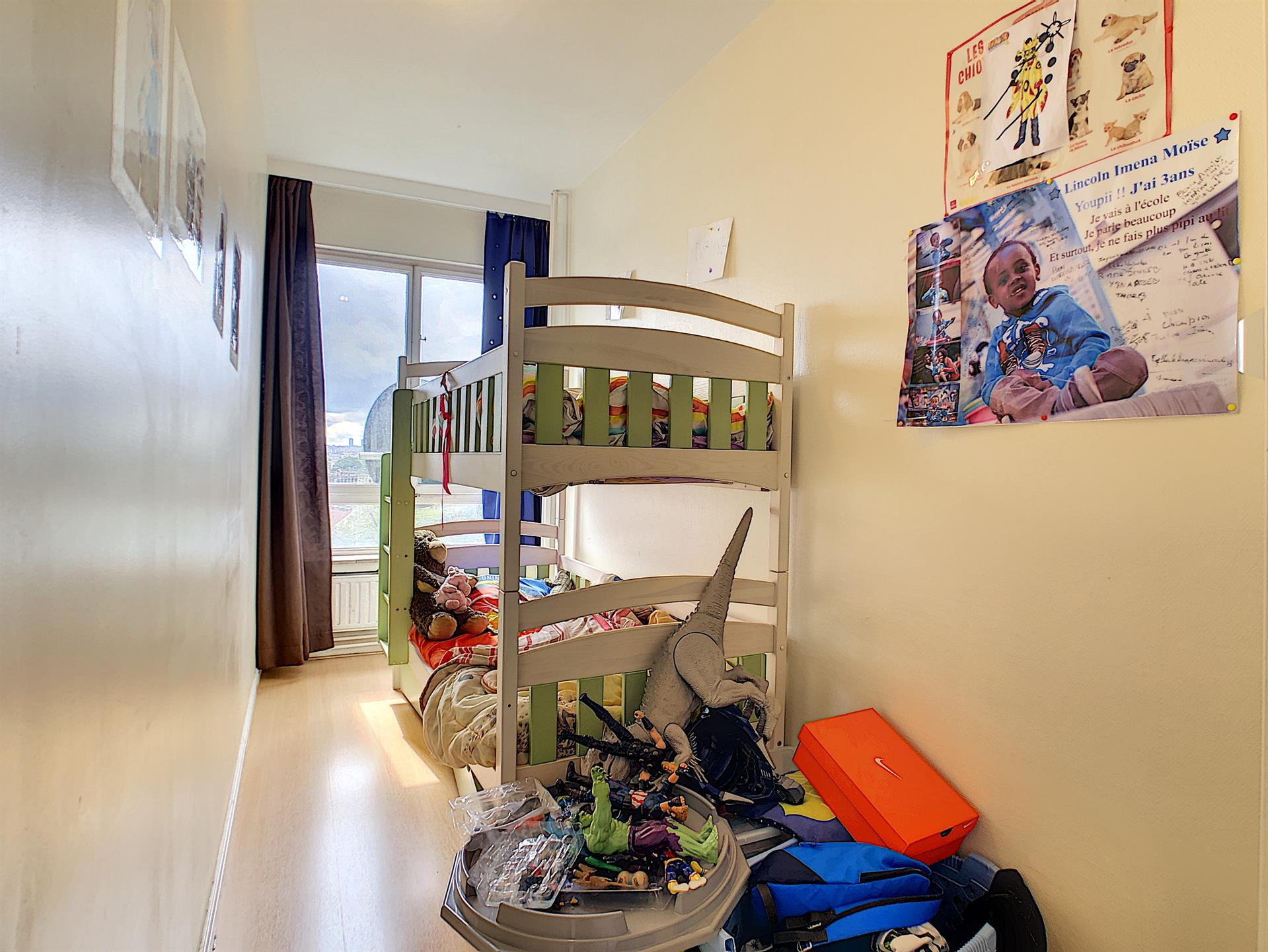 Appartement - Molenbeek-Saint-Jean - #4371379-3