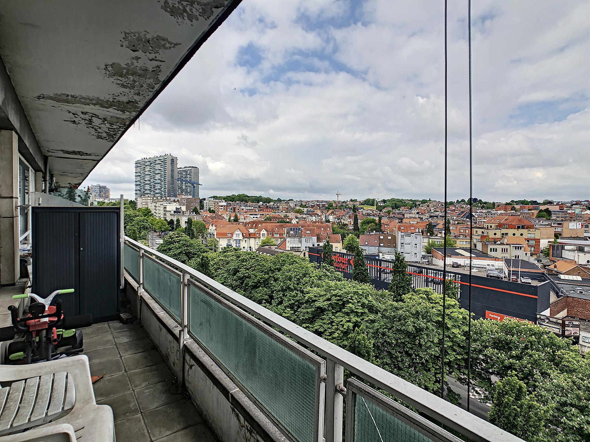 Appartement - Molenbeek-Saint-Jean - #4371379-8